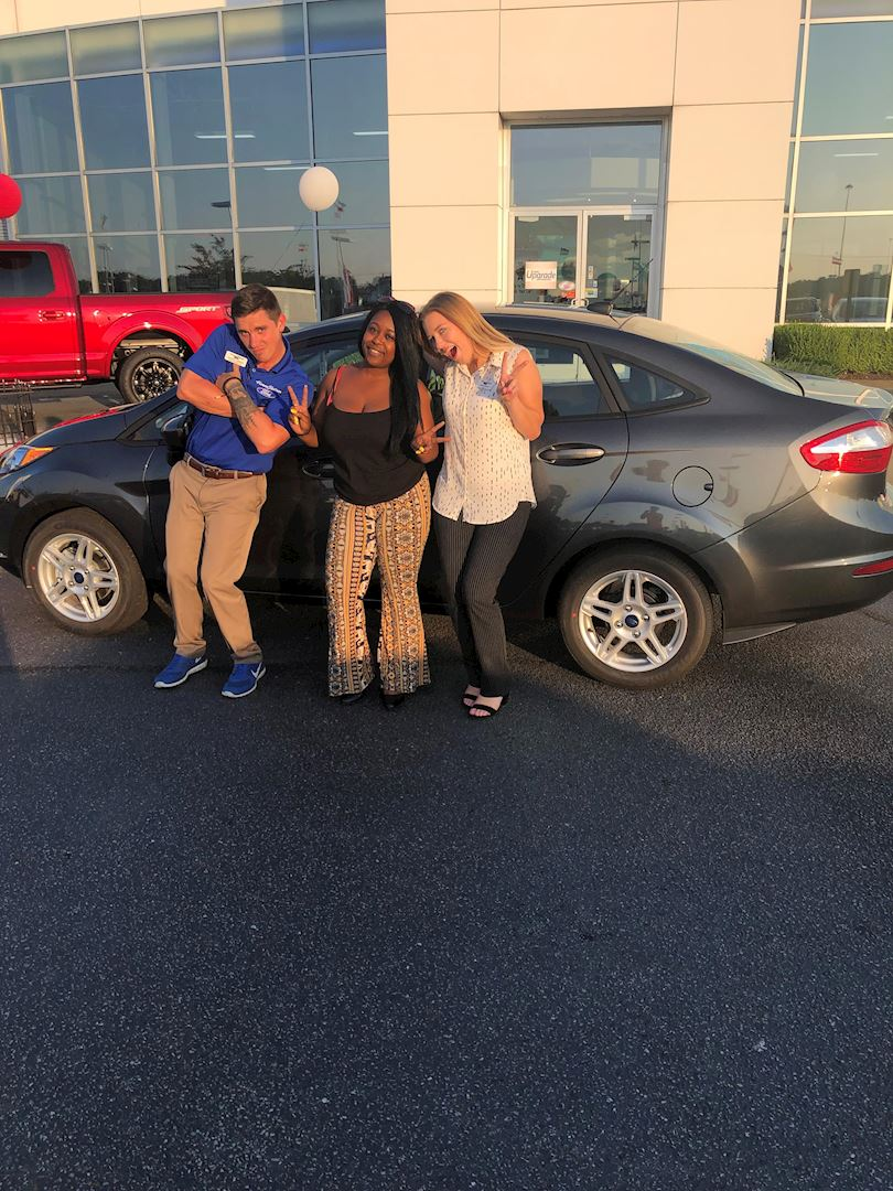 Ford Dealerships In Mississippi >> Customer Review Of Daniel Gibson By Tiffany Mcdaniels