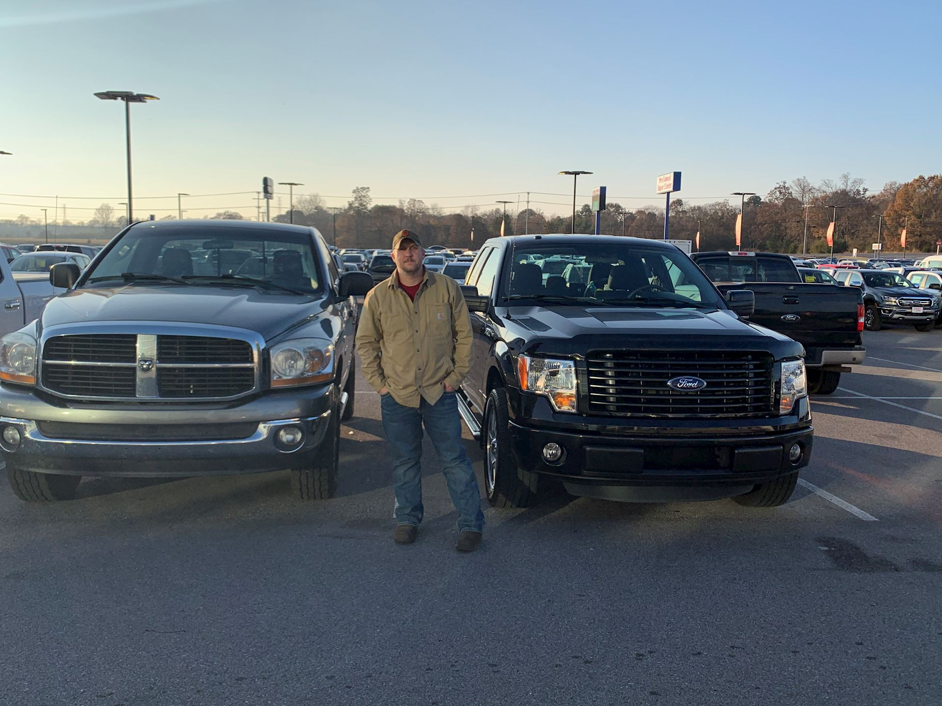 Clarksville TN Jenkins-Wynne-Ford-Honda-Lincoln  Dealer Reviews | 2014 Ford F-150
