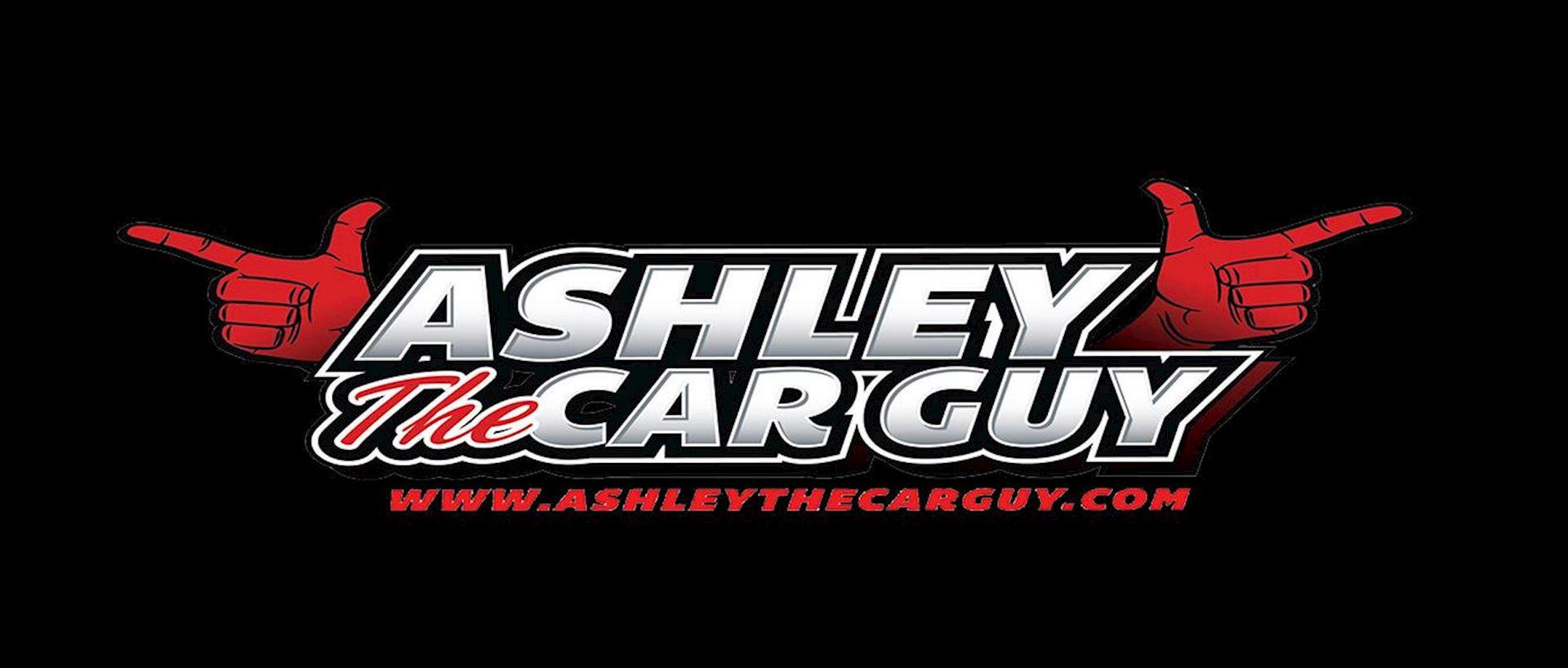Ashley the Car Guy