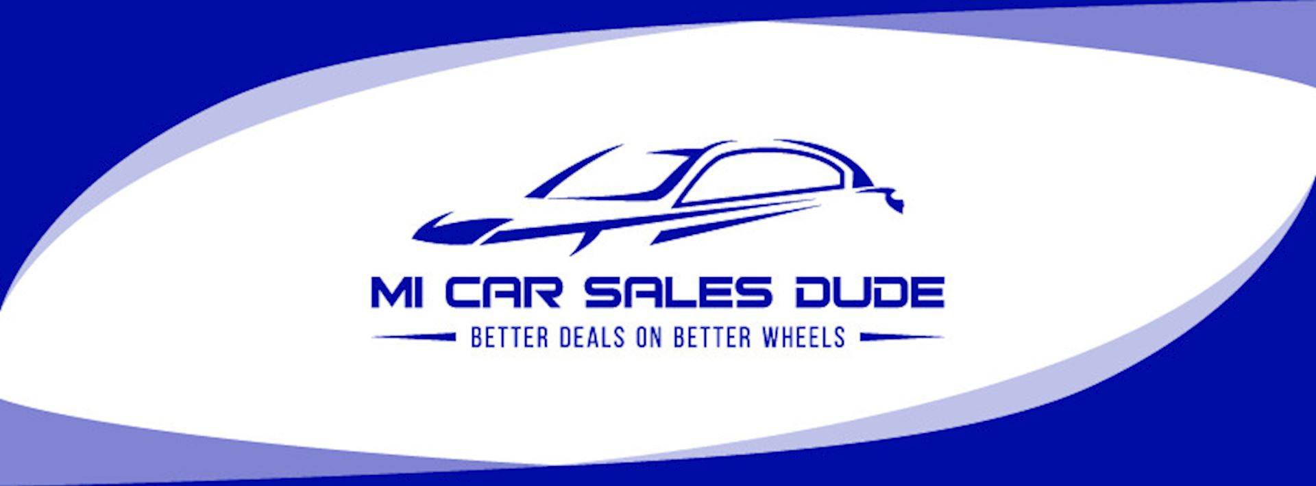 MI Car Sales Dude
