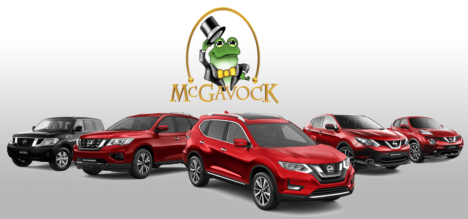 Meet The Team Mcgavock Nissan Amarillo