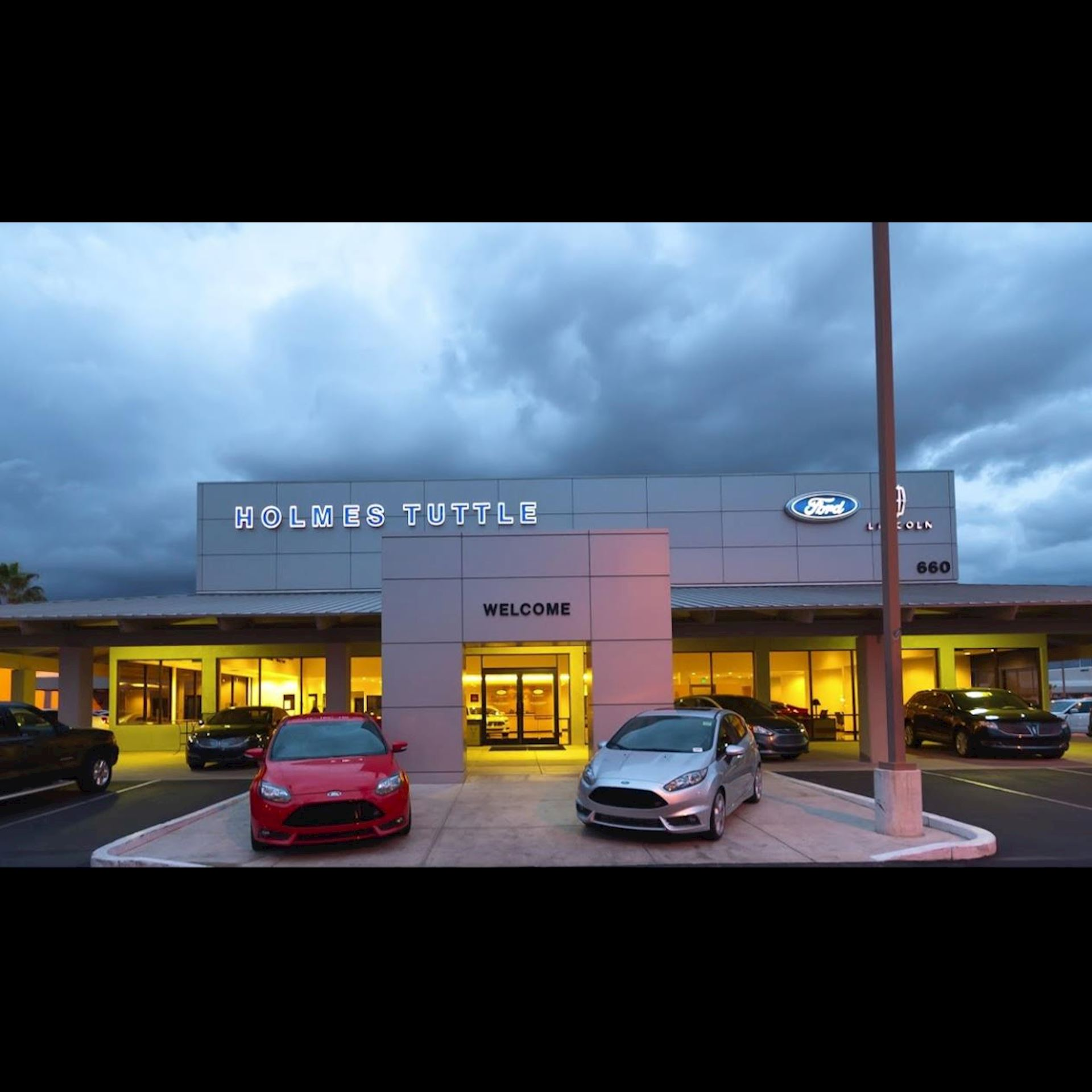 Holmes Tuttle Ford >> Dee Westling Holmes Tuttle Ford Lincoln Tucson Az