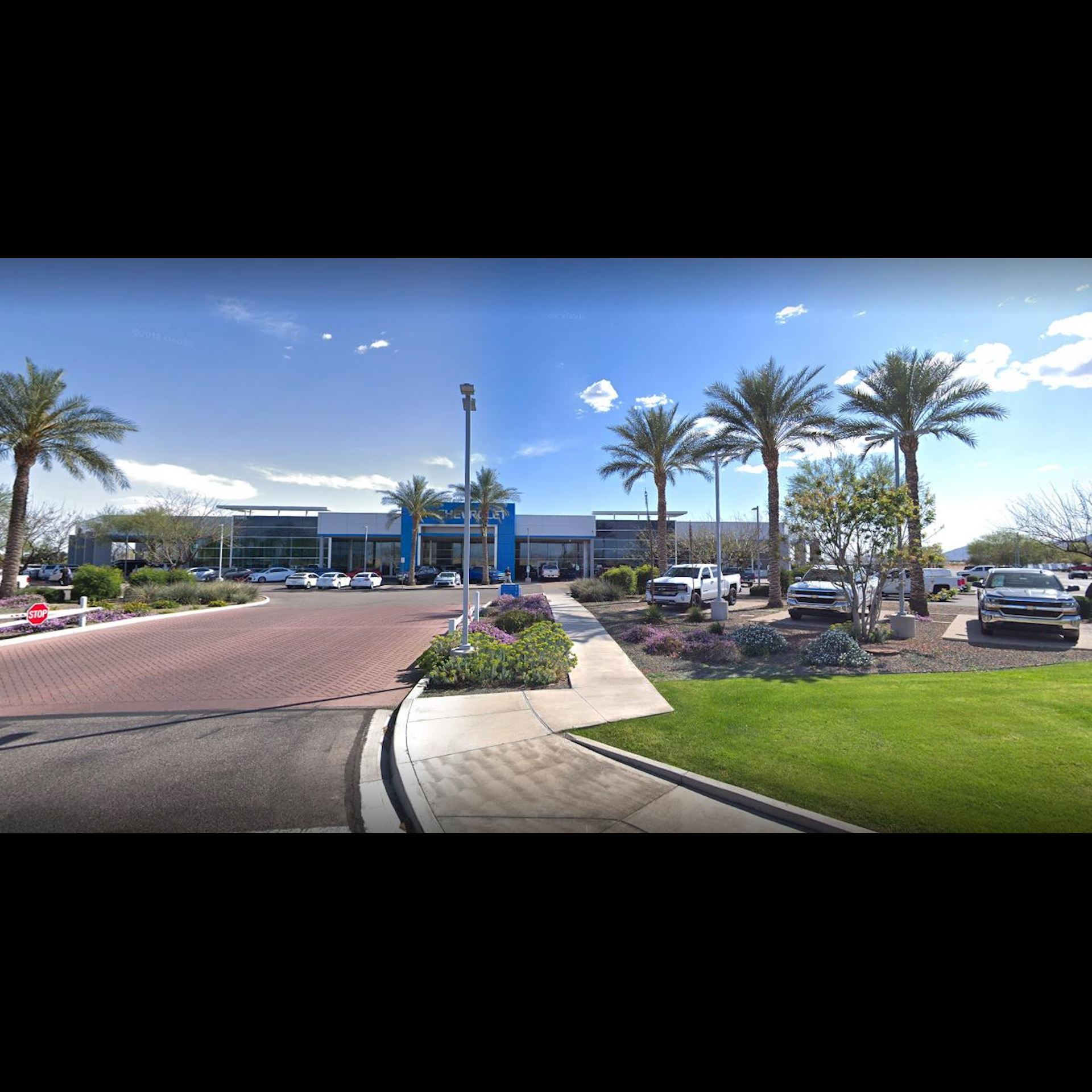 Joey Kennedy Sands Chevrolet   Surprise   Surprise, AZ