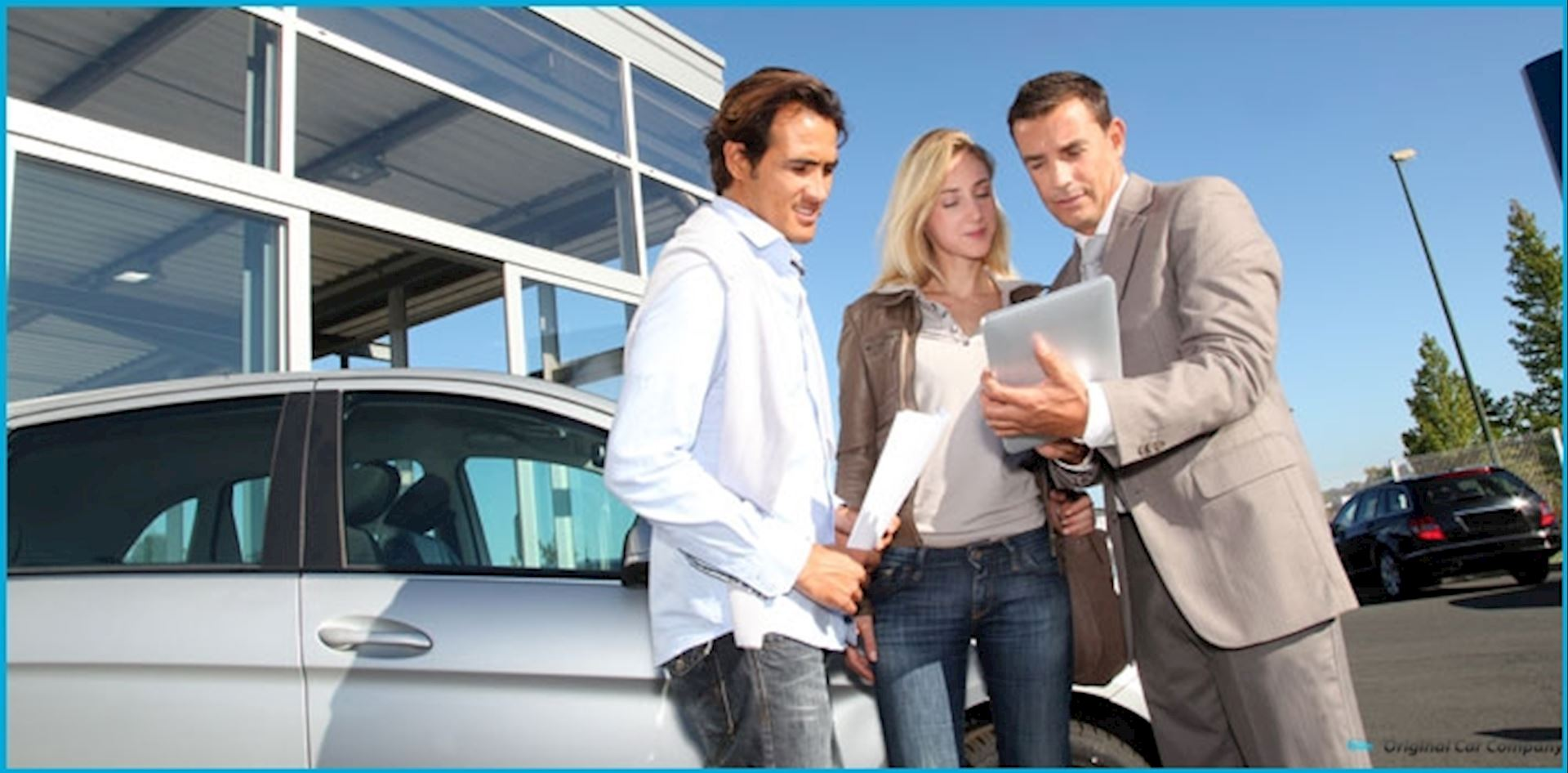 Be A Prepared Car Shopper