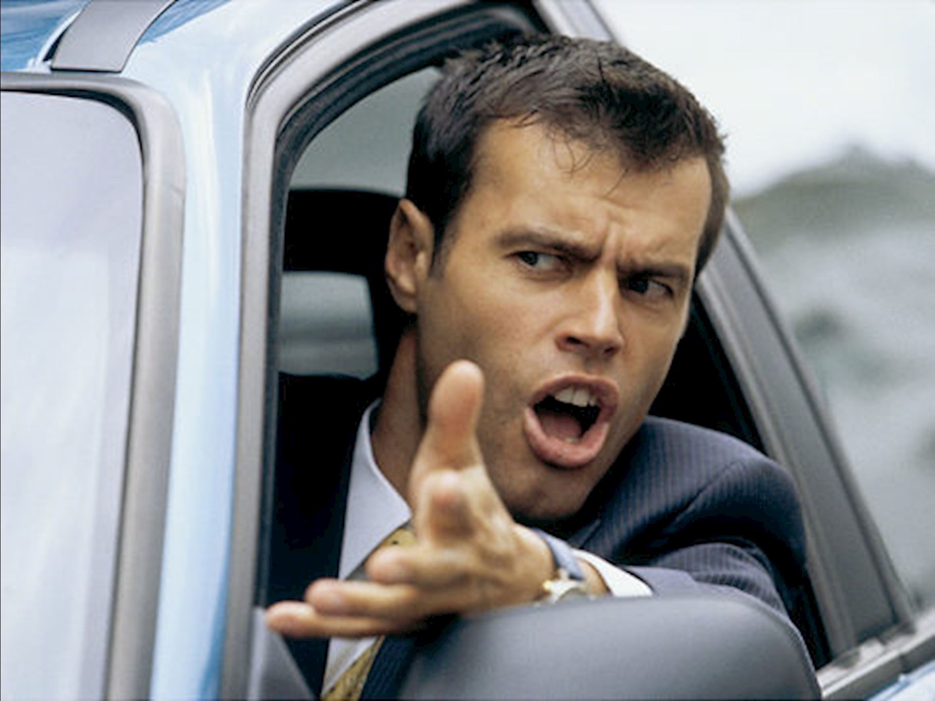 Tips To Stay Calm And Avoid Road Rage