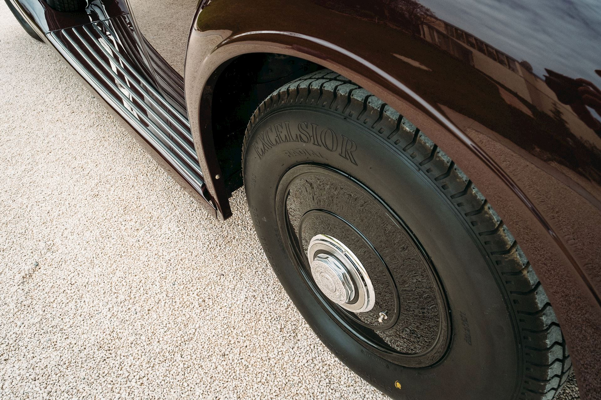 Why Your Tires Keep Losing Air!