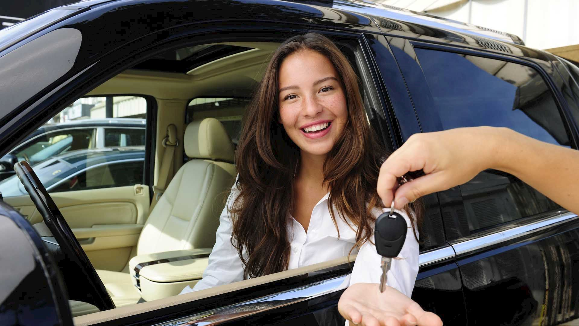 10 Ways to Make Buying a Car Fun