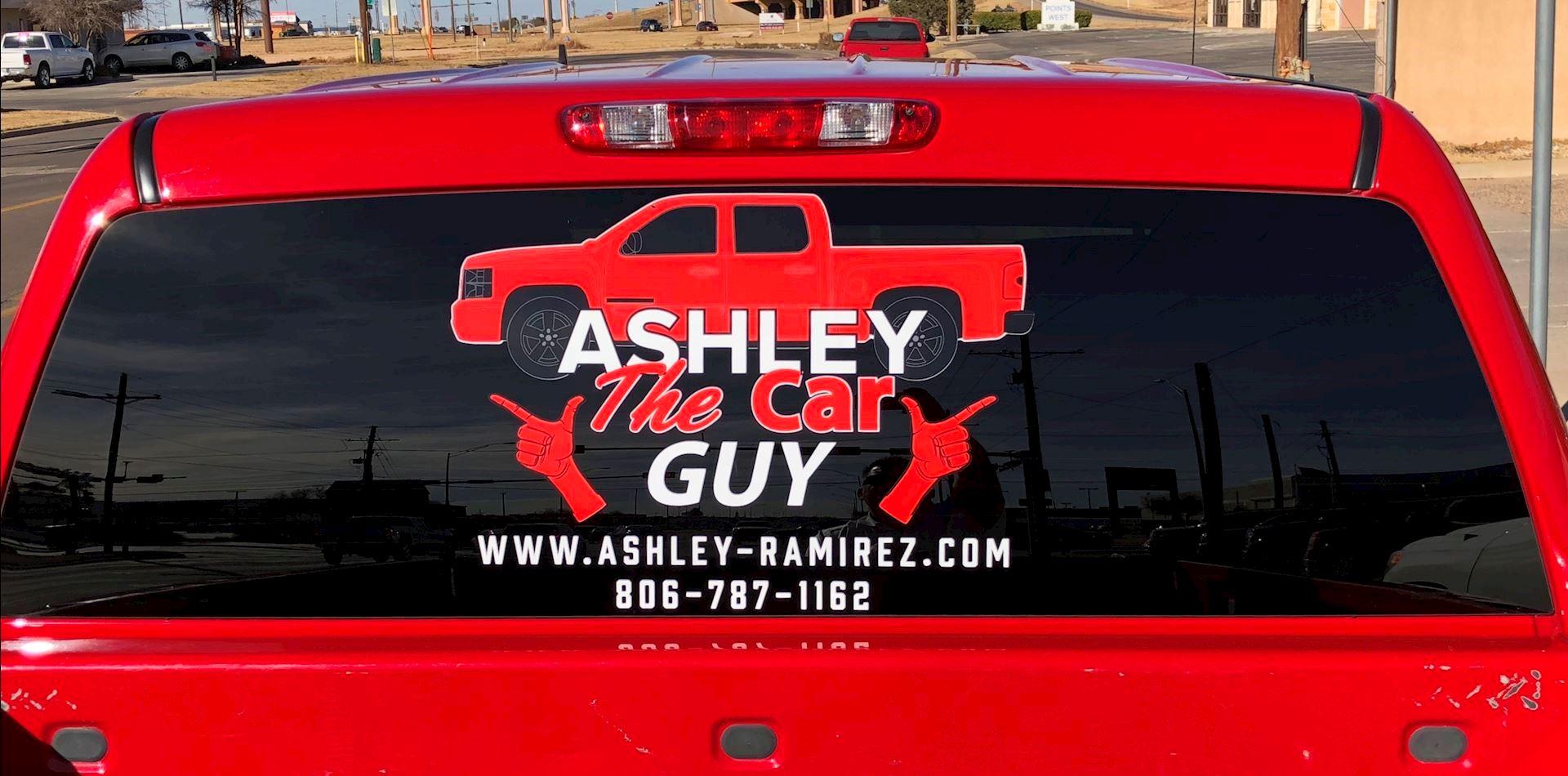 Pollard Used Cars >> Blog Ashley The Car Guy 7423 Ashley Ramirez Certified Used Cars