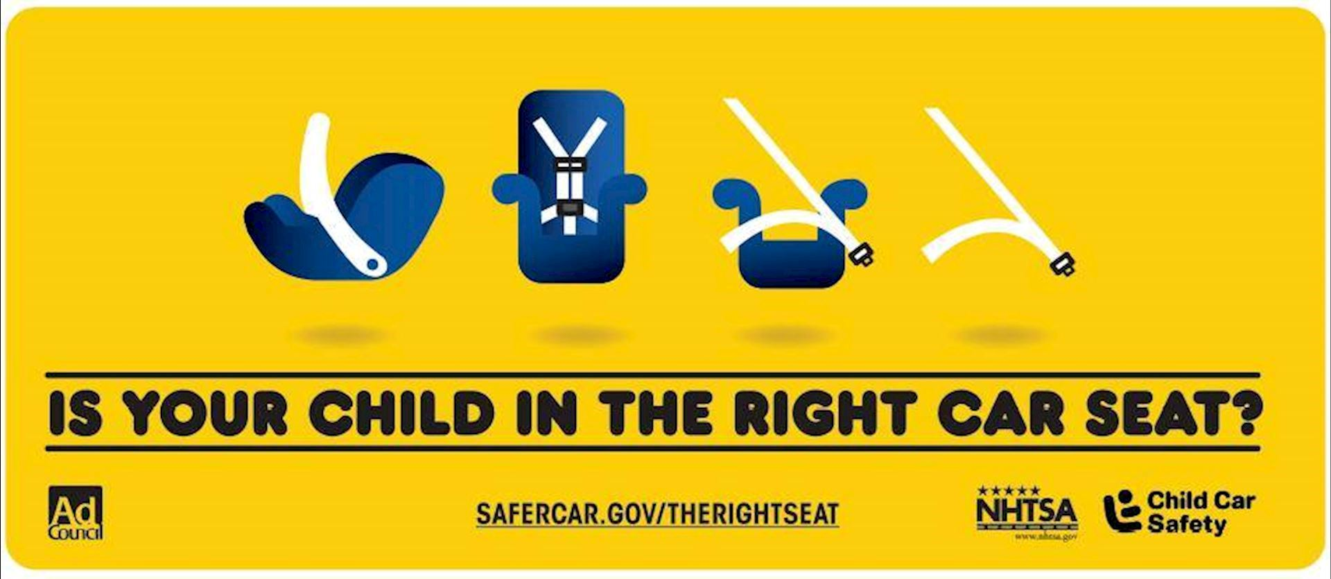 6 Child Seat Safety Guidelines All Parents Should Know