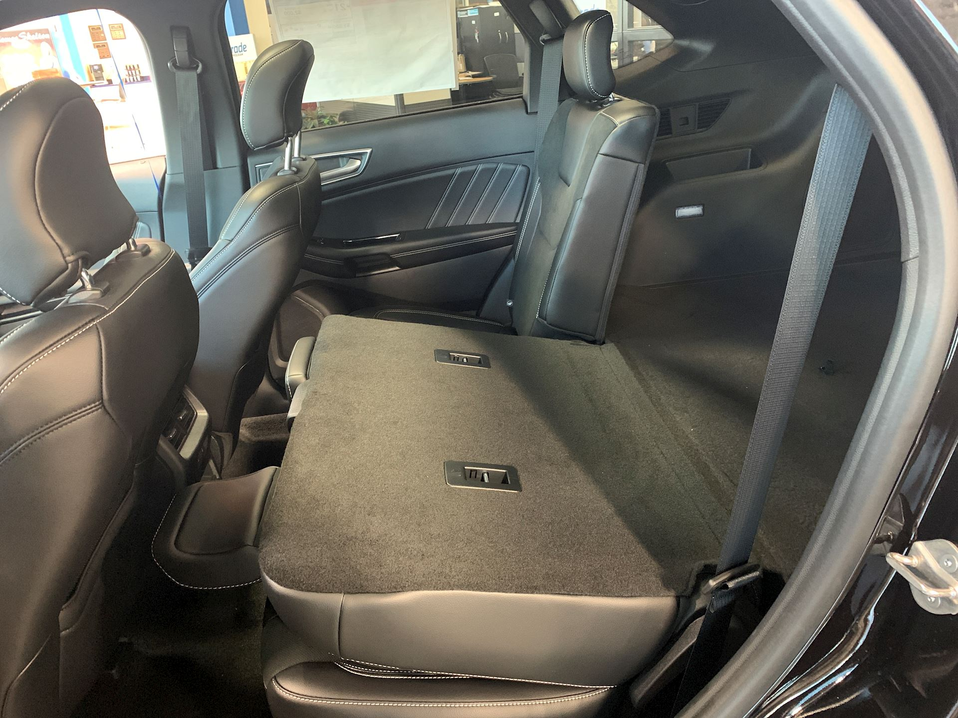 Seats Versus Trunk – That is the Question!