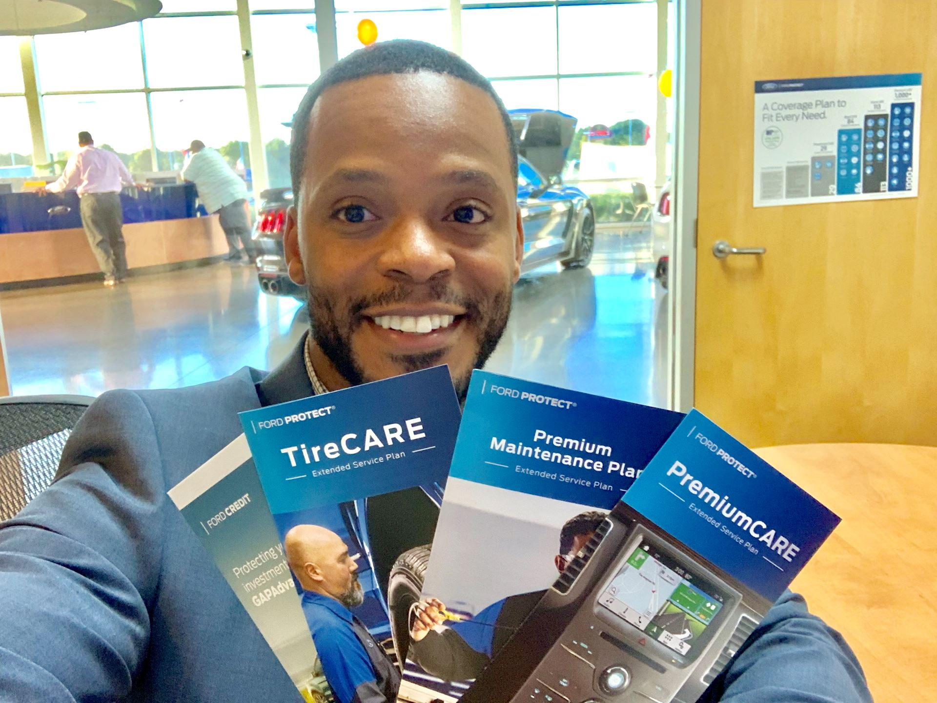 Dealership Preparation: True Cost of Ownership   Auto Finance 101   Ford