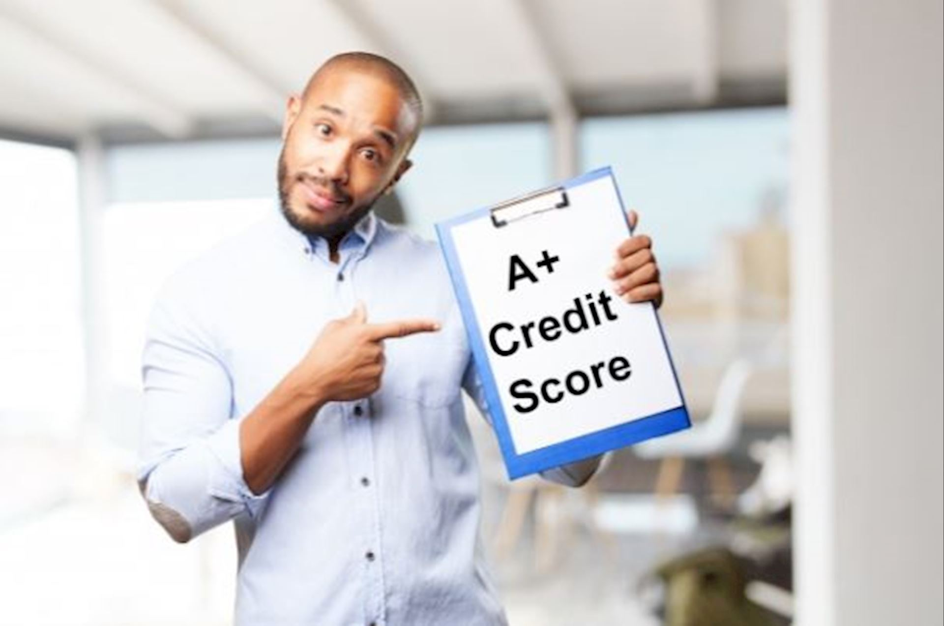 What's Your Score? – How to Have the Best Credit Report!