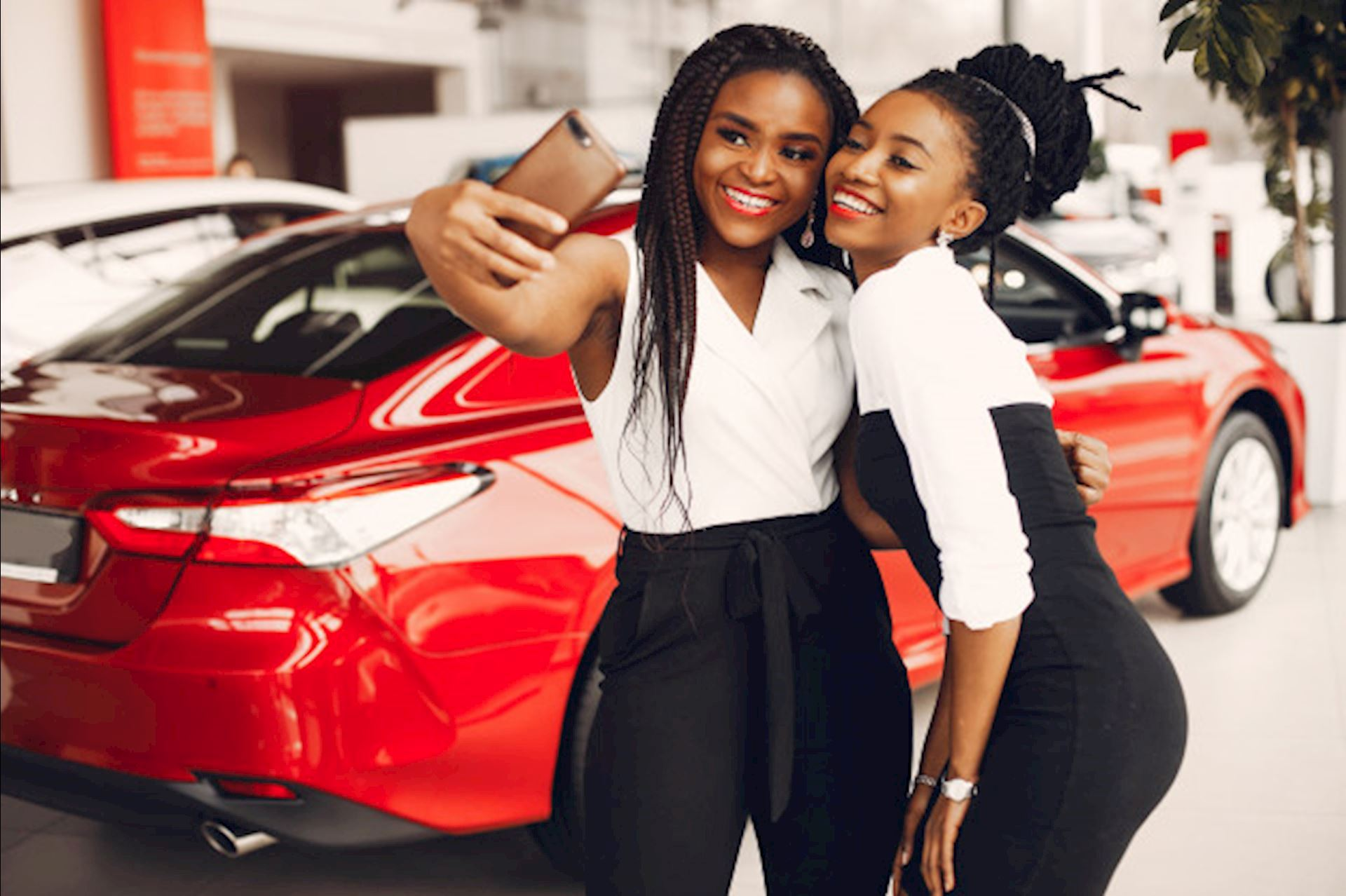Tips to Help You Buy the Car You Want