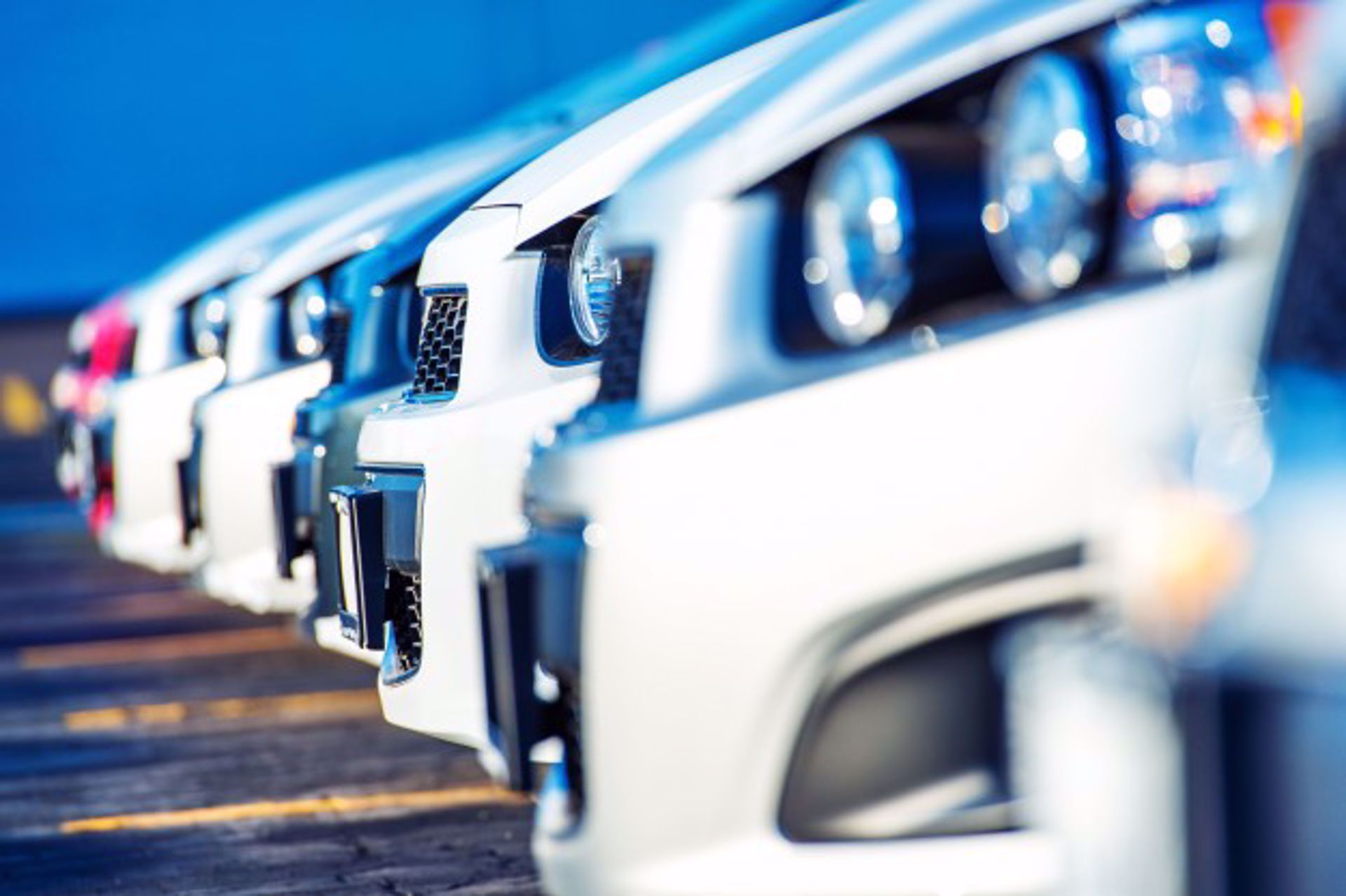 6 Great Reasons to Buy Your Next Car from Me!