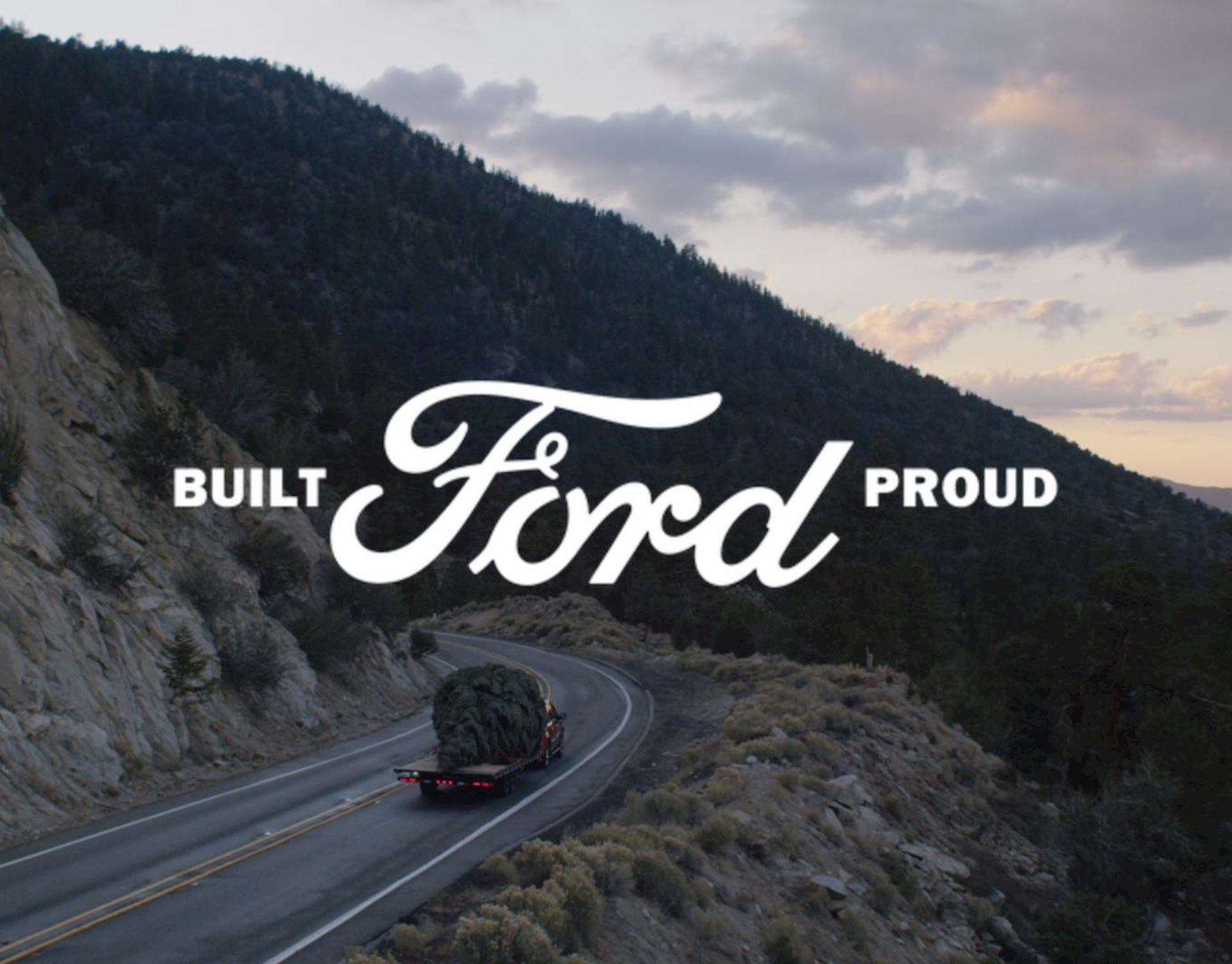Ford is Family