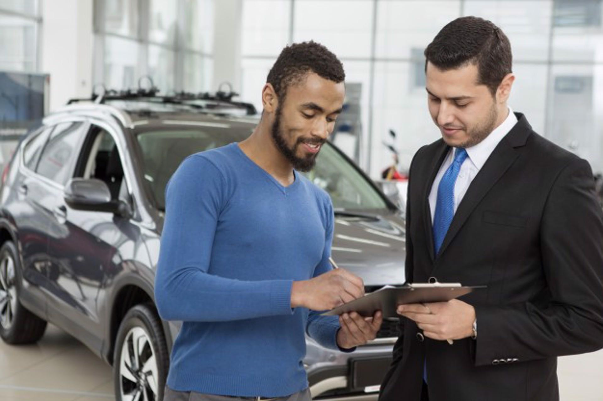 Perks of Car Leasing