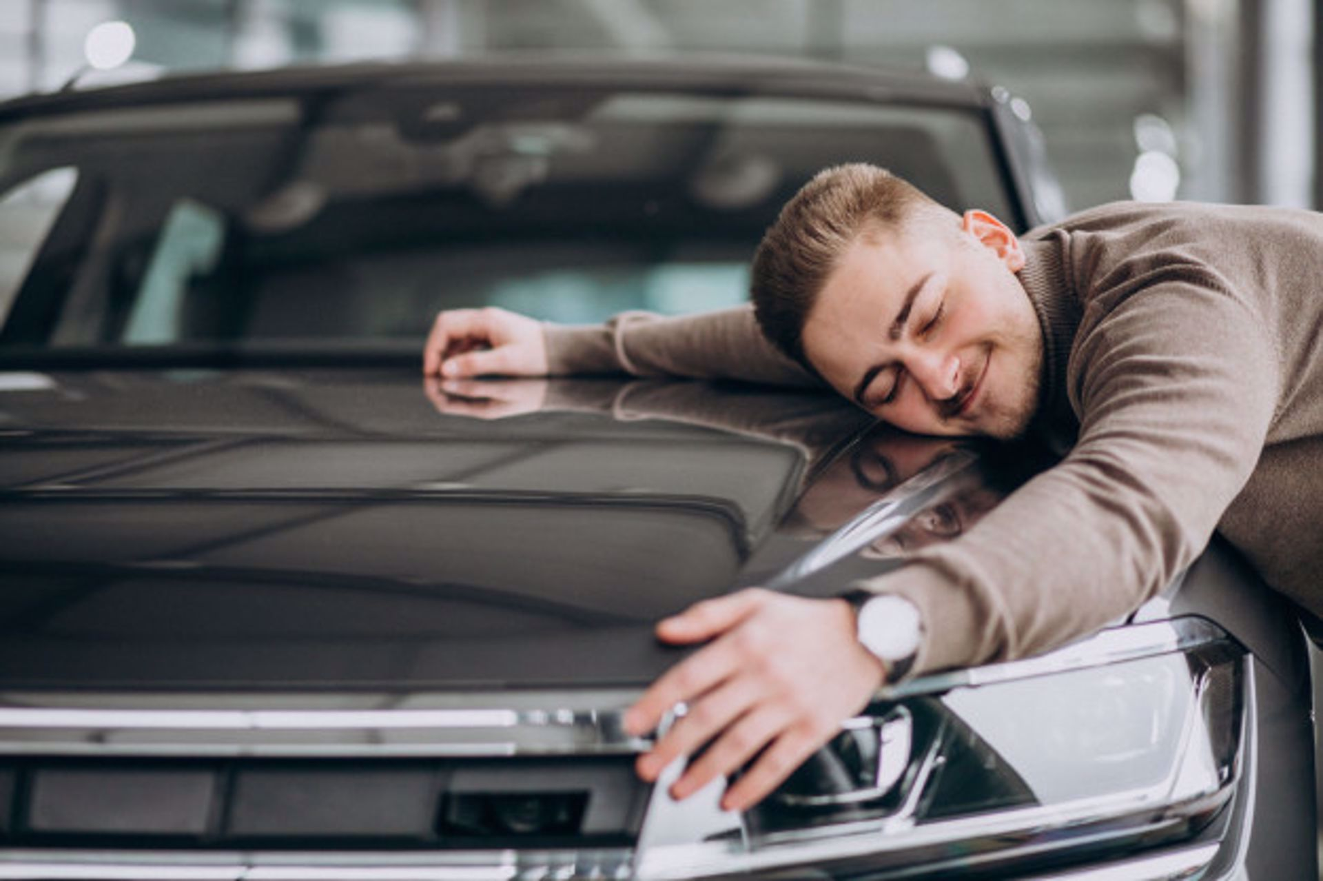 New Car Buying Tips for the Car You Want