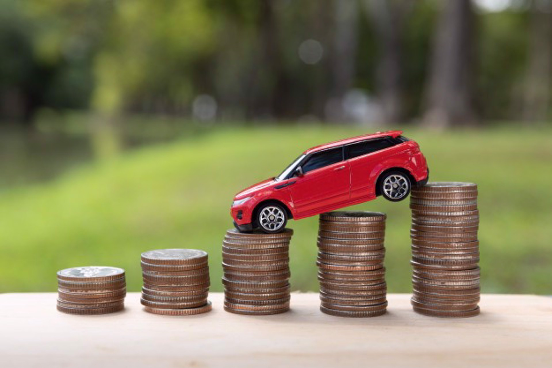 Tips to Get a Low Monthly Car Payment