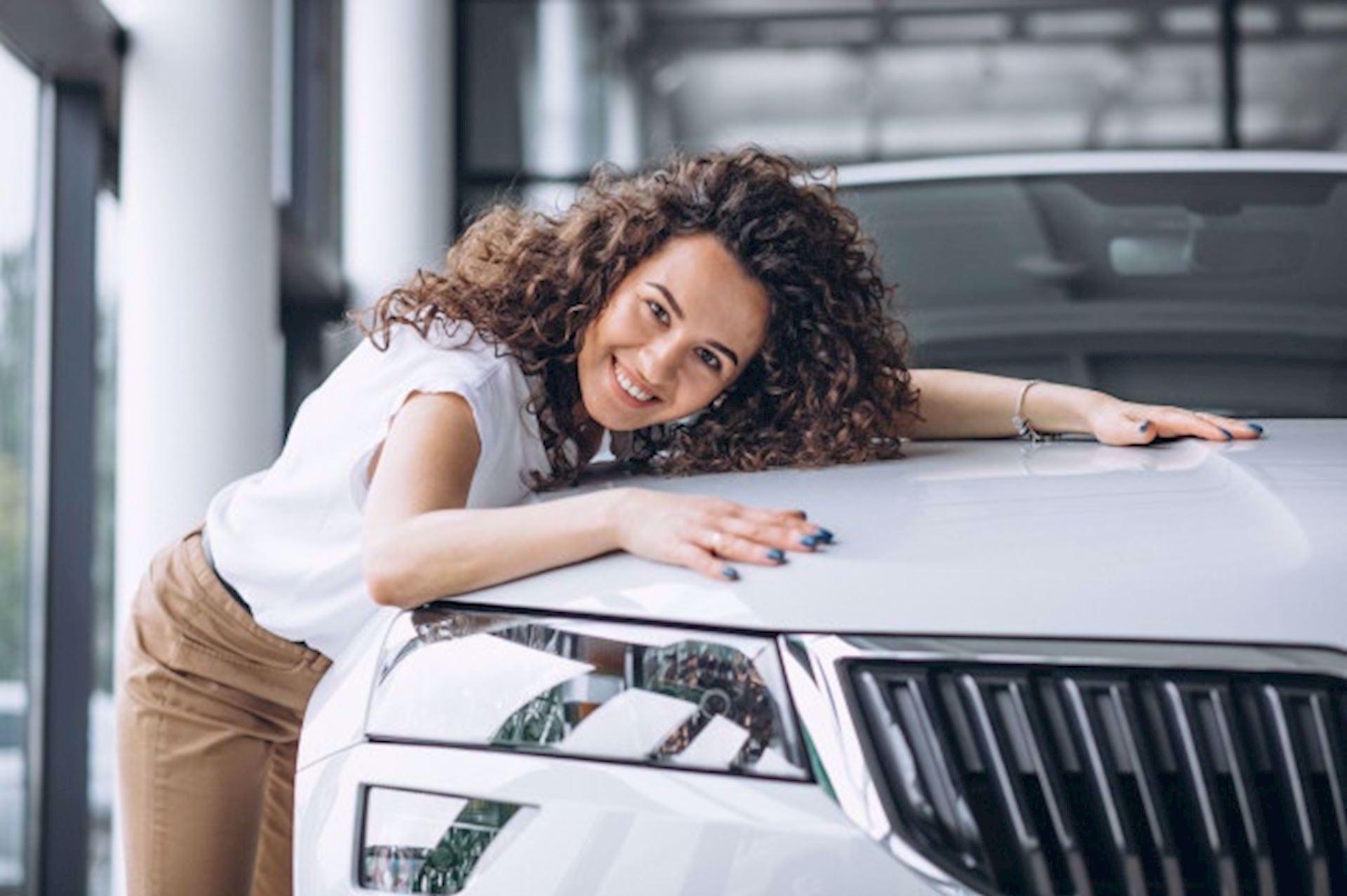 Car of Your Dreams – I Can Make It Happen!