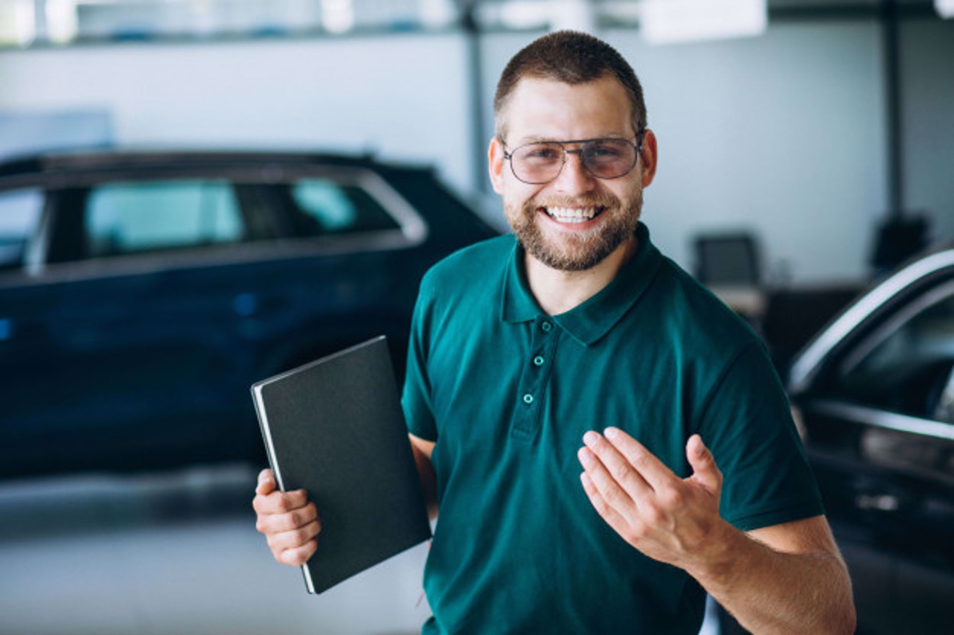 Can You Trust a Car Salesperson?