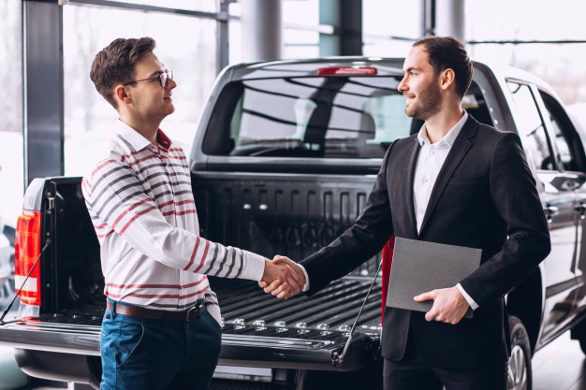 How to Make the Best Car Buying Decision
