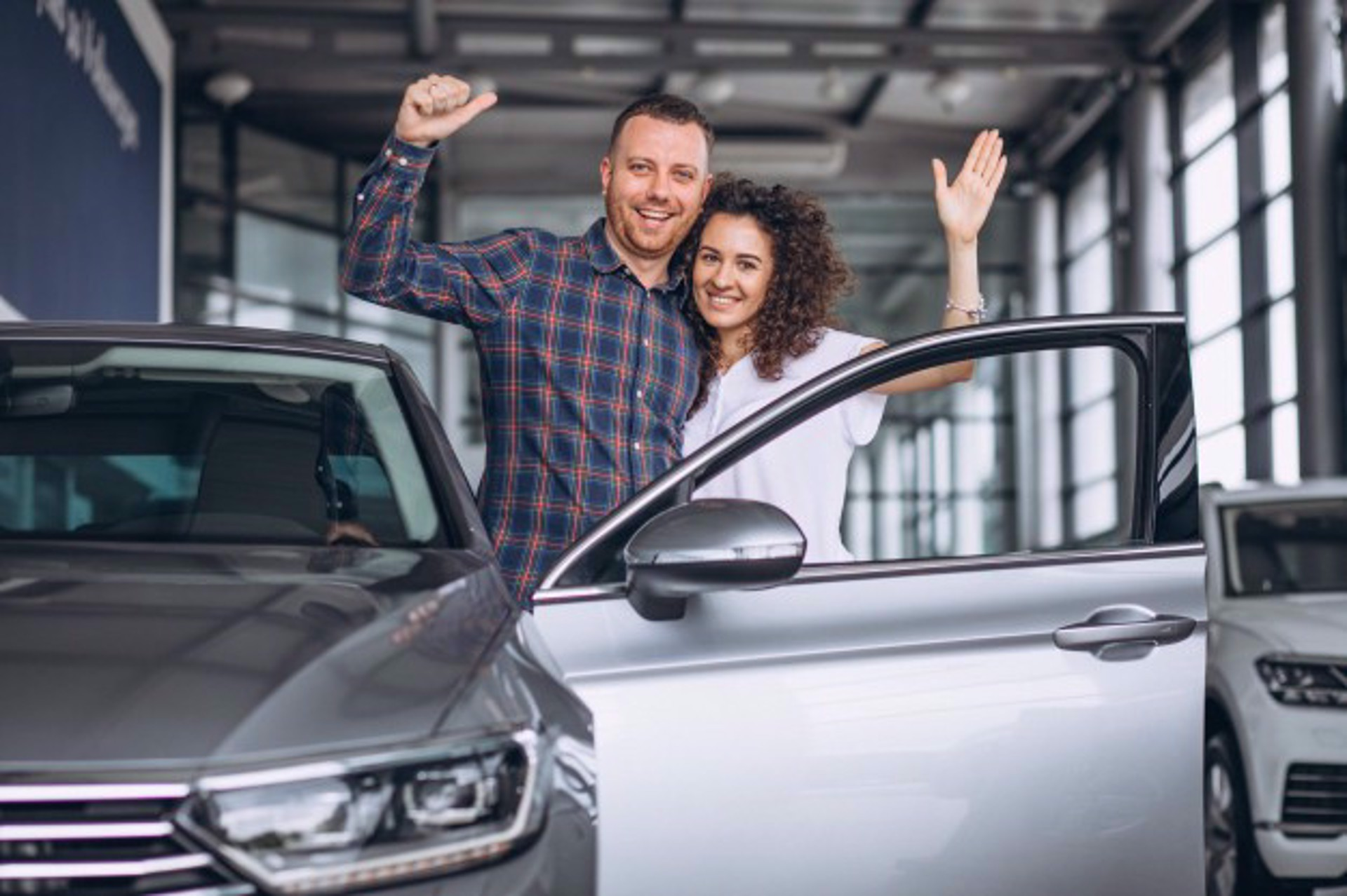 Advice for Buying Your First Car!