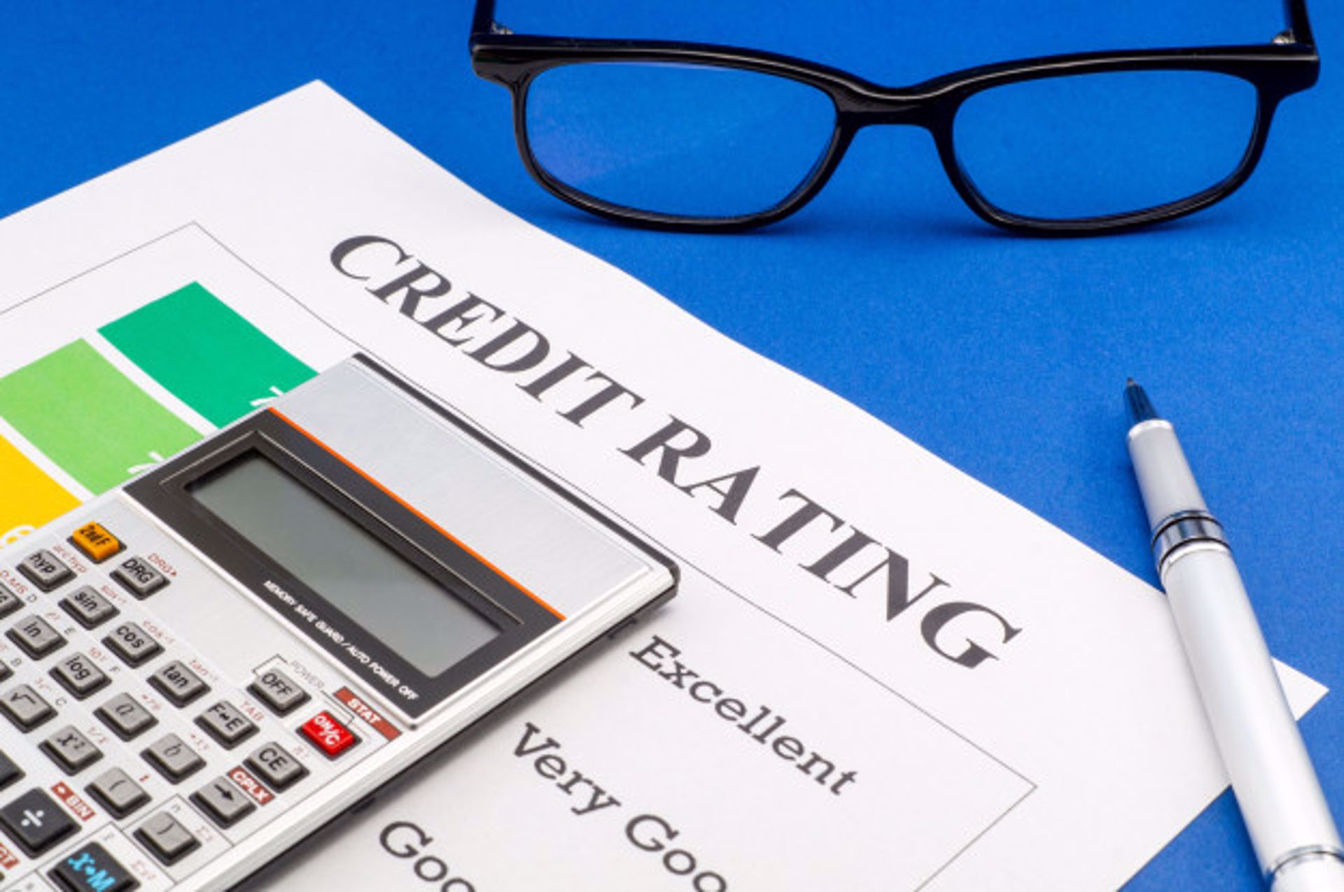 Great Credit Score Tips!