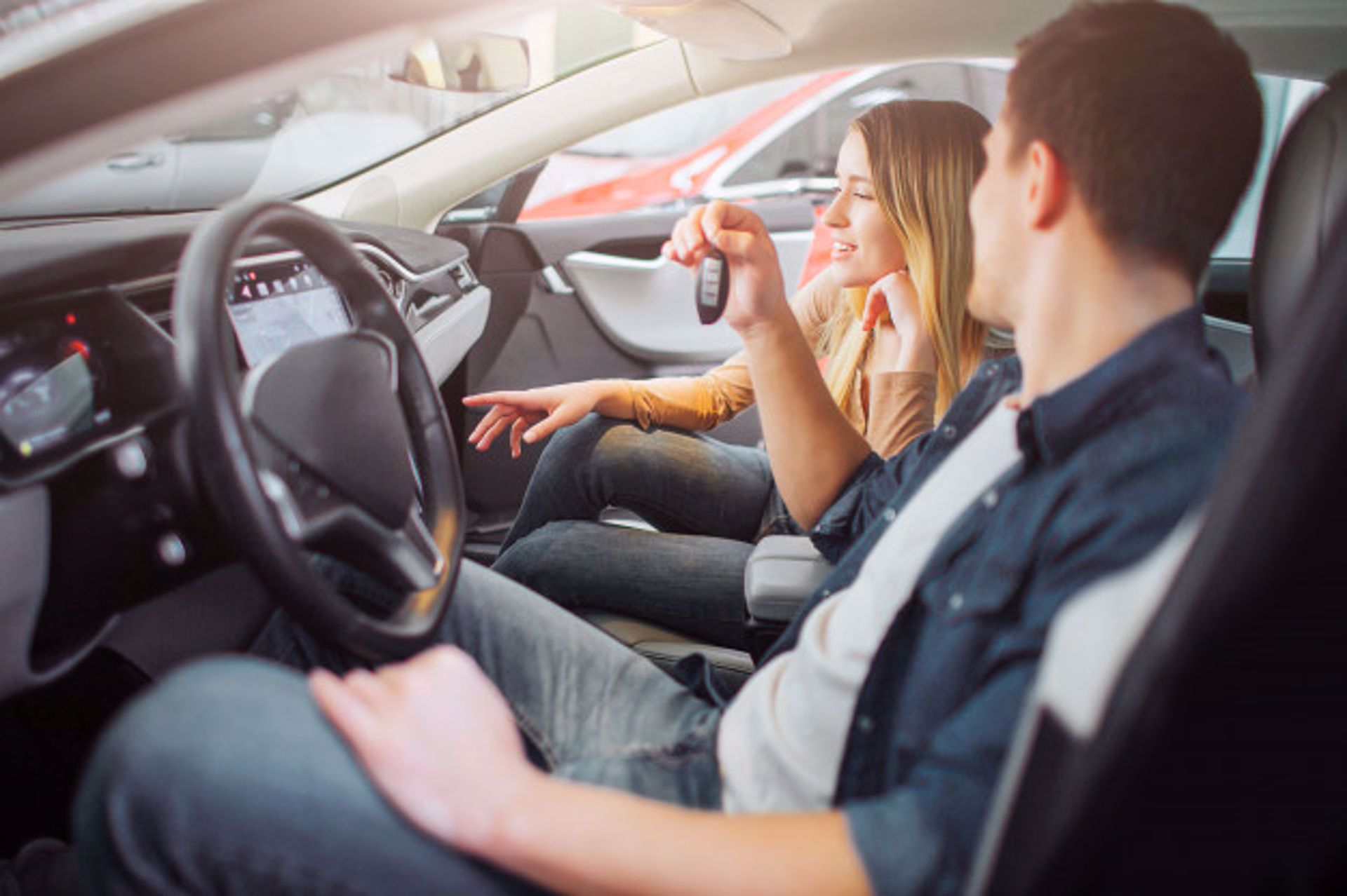 5 Reasons Why You Will Always remember Your First Car