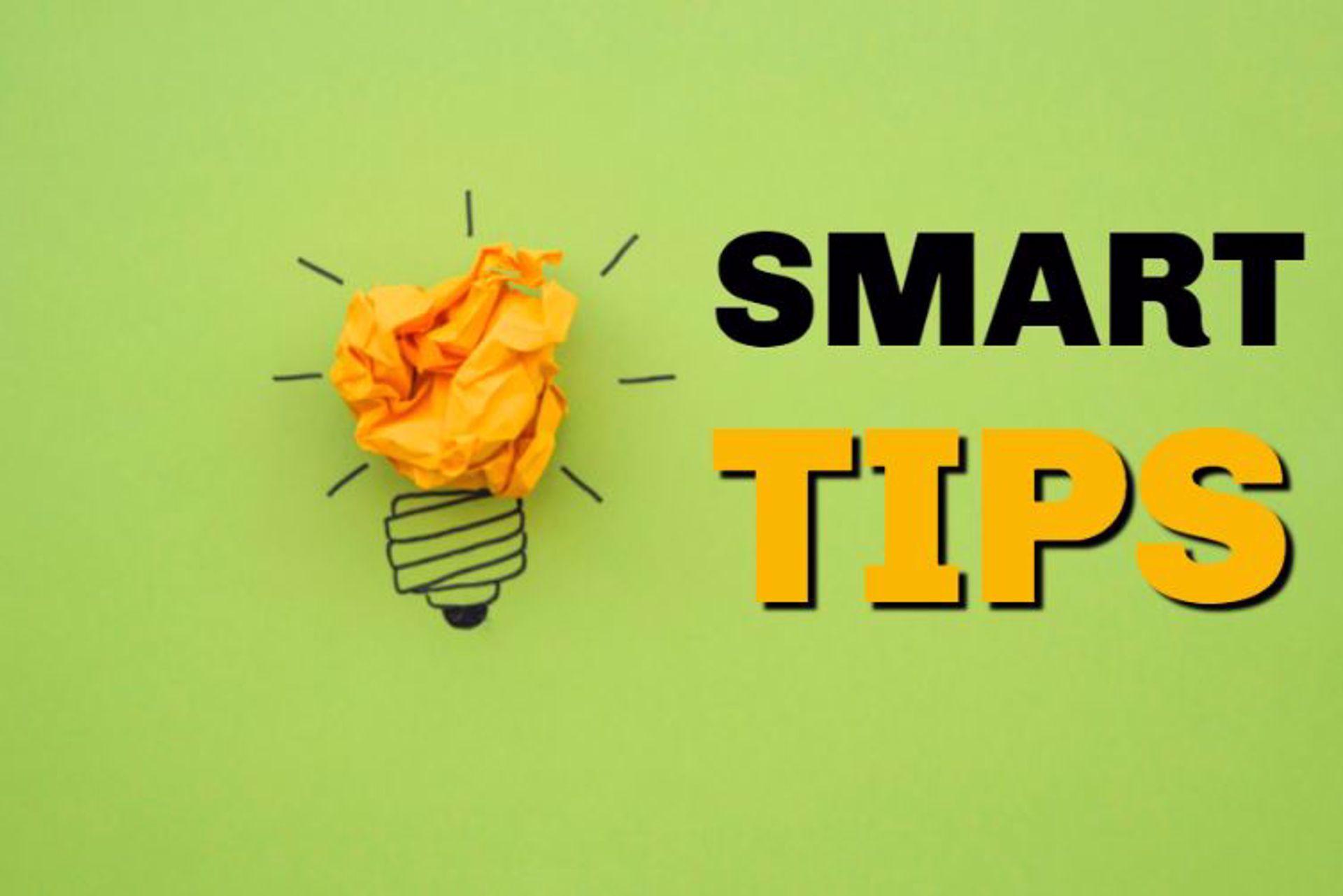 Smart Car Shopping Tips