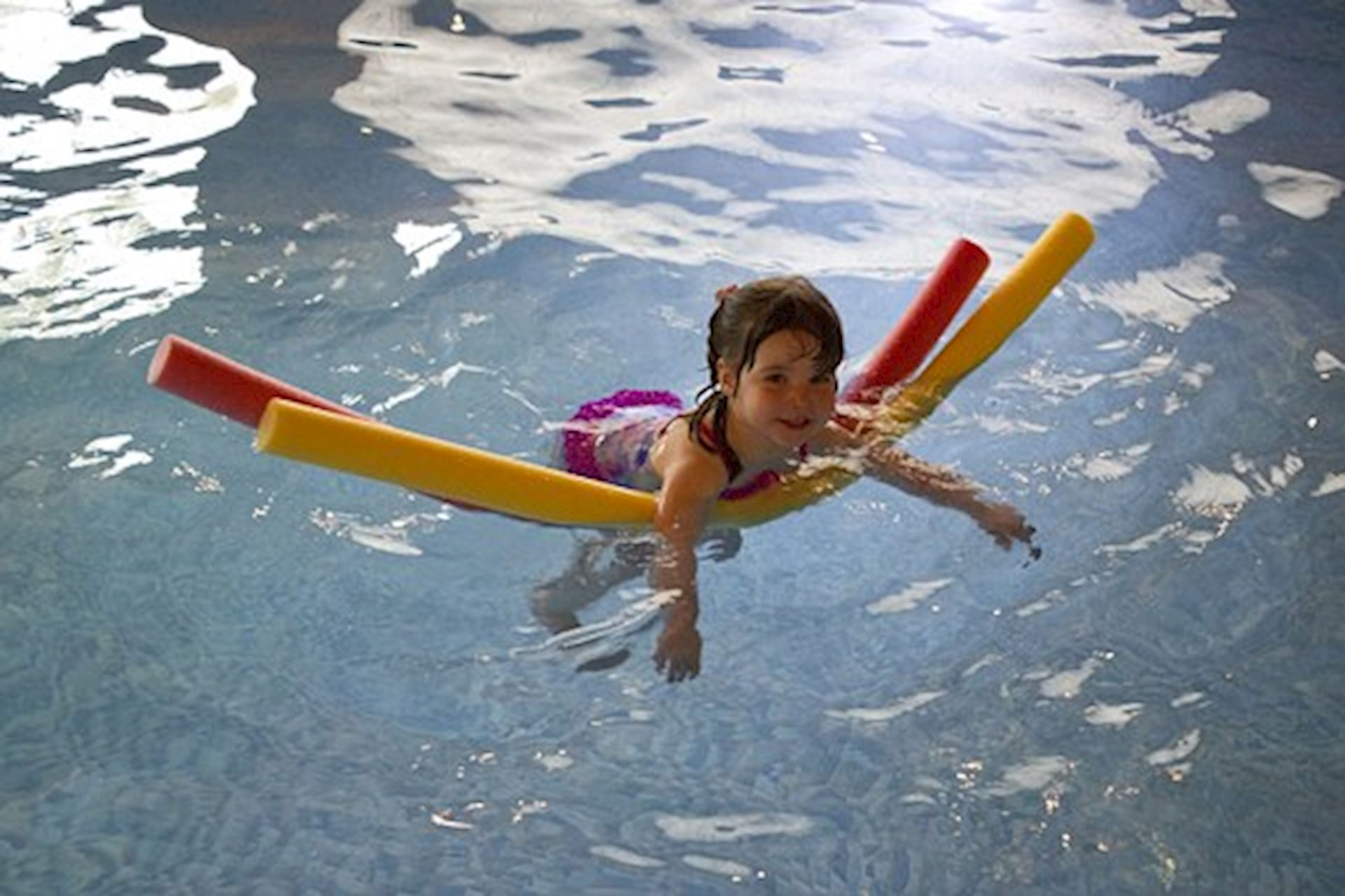 Summer is Almost Over! Make Oodles of Things with Pool Noodles