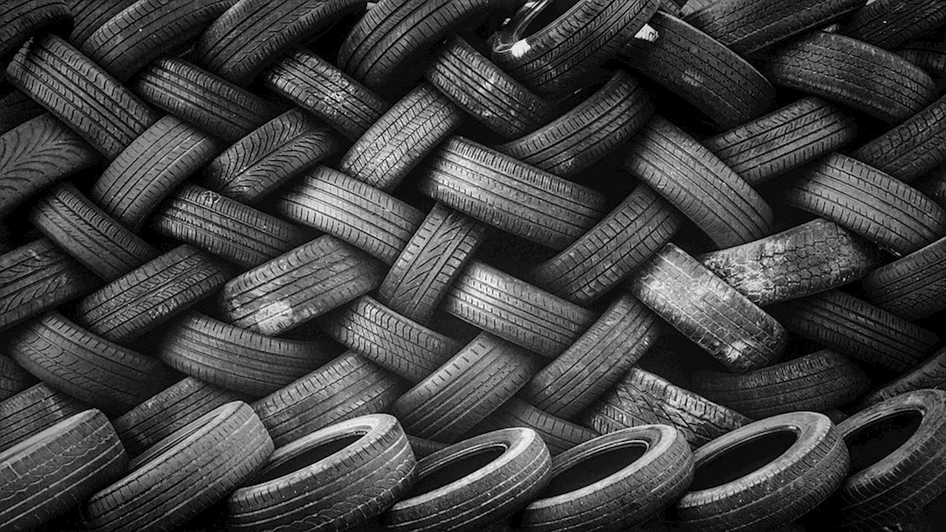 Did You Know Your Tires Have an Expiration Date?