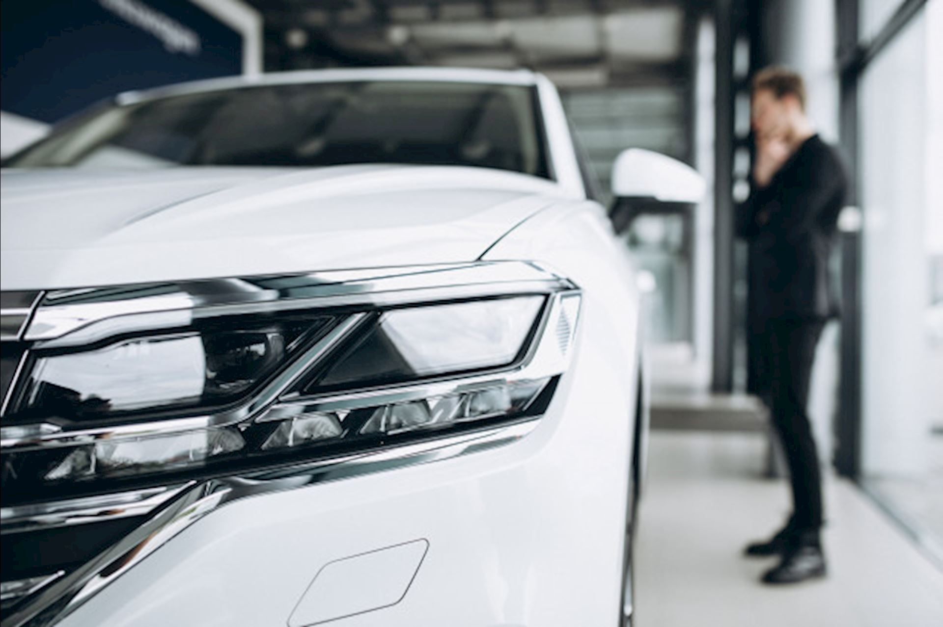 Become a Master of the Car Buying Process