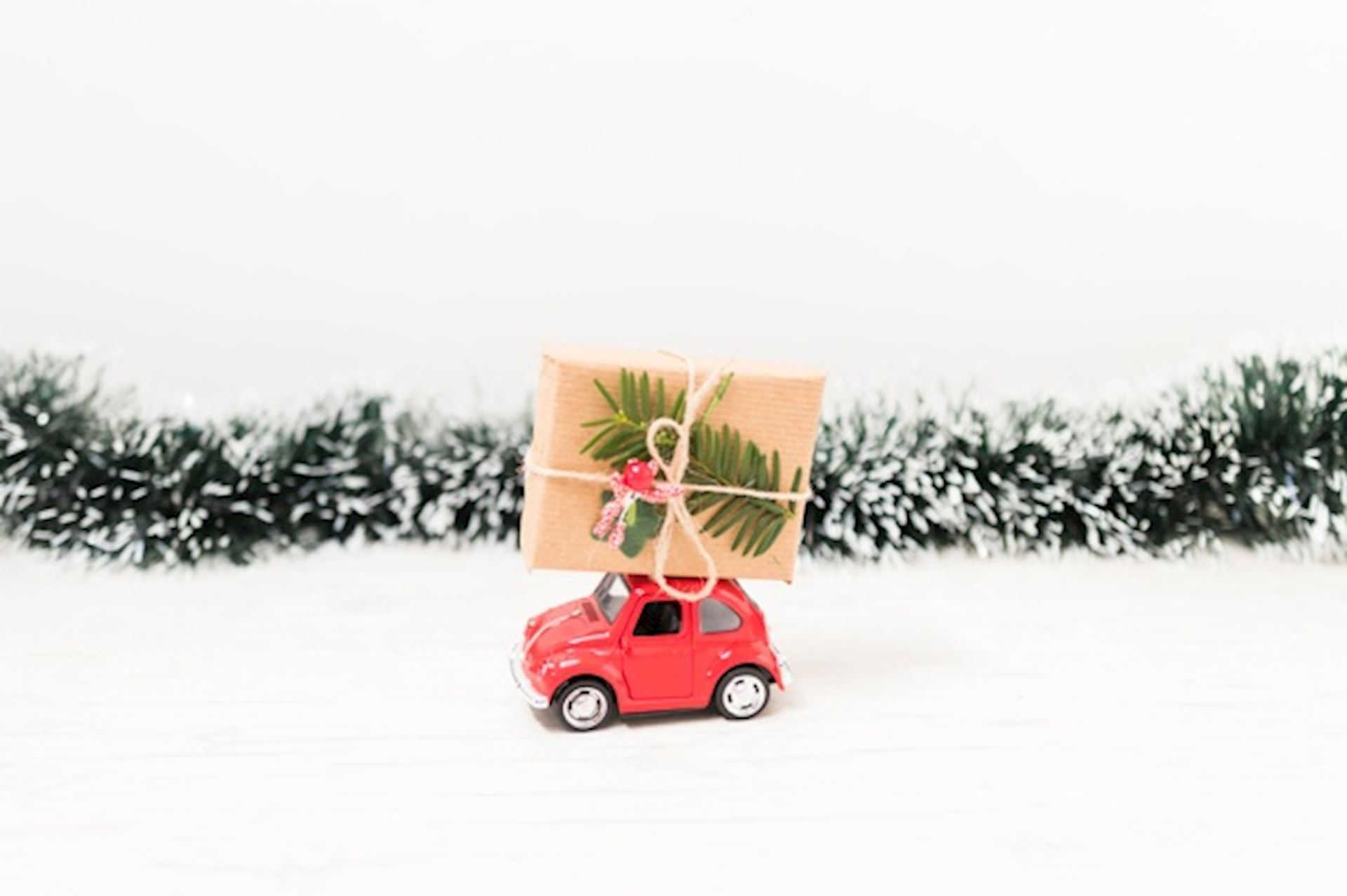 Tips for Giving a Car for The Holiday