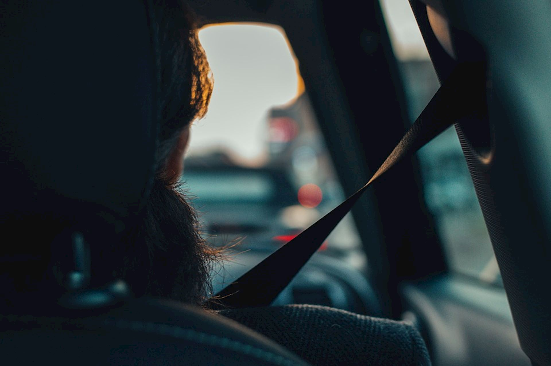 5 Really Simple Things You Can Do to Be A Good Driver