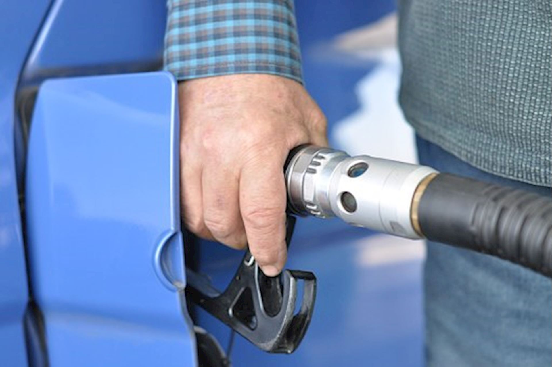 5 Gas Saving Tips