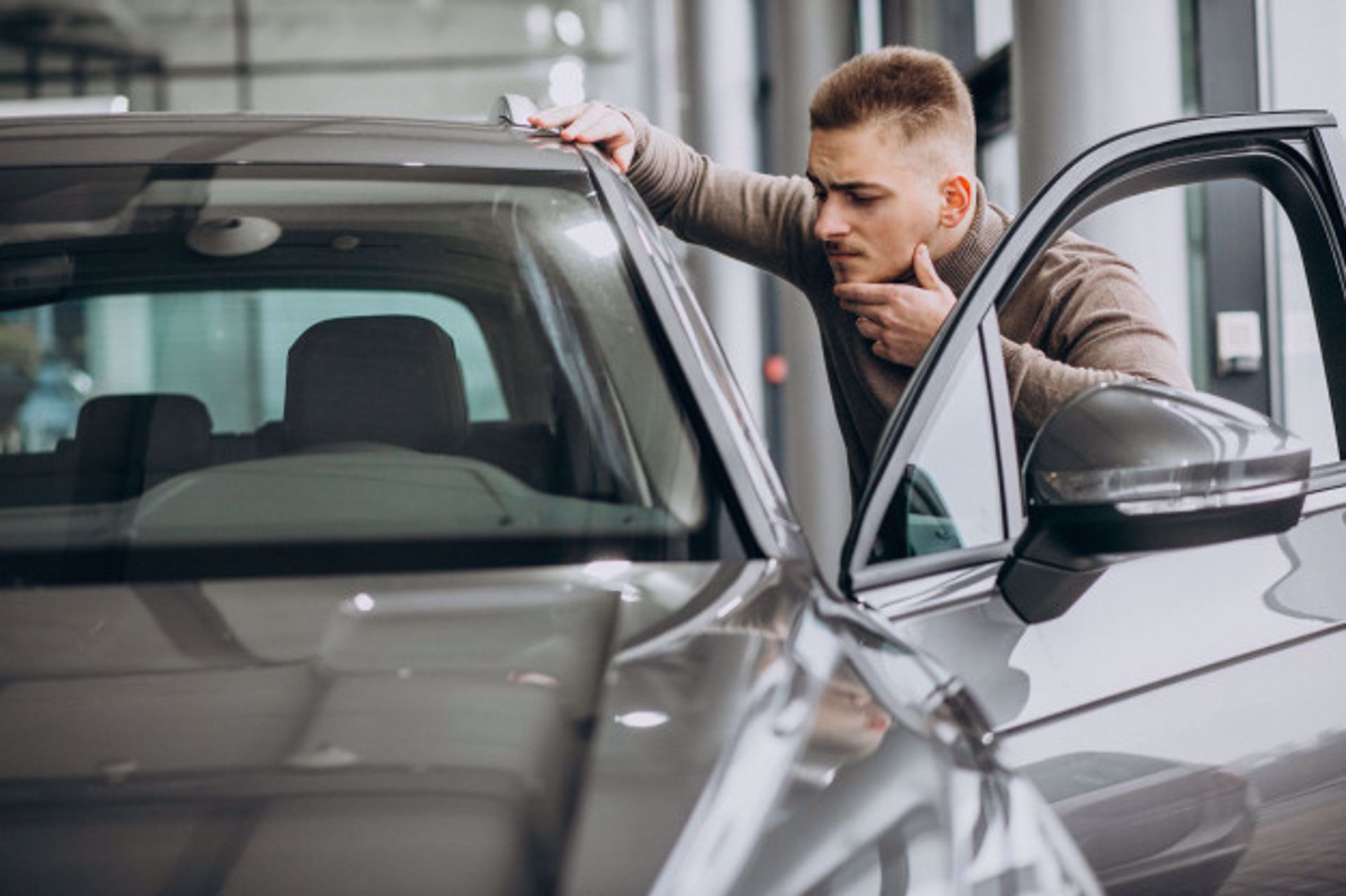 6 Terrible Reasons Not to Buy a Car