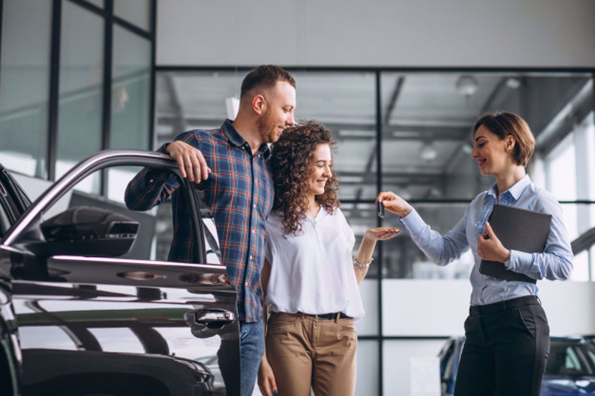 7 Ways to Eliminate the Pain of Buying a Vehicle