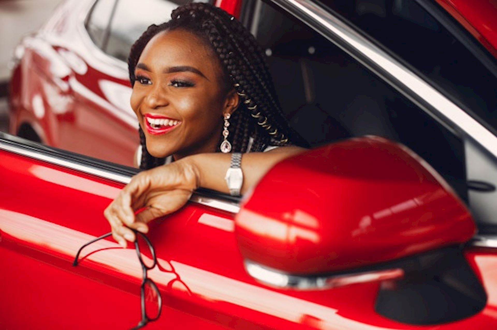 5 Things to Consider When Buying Your 1st Car!