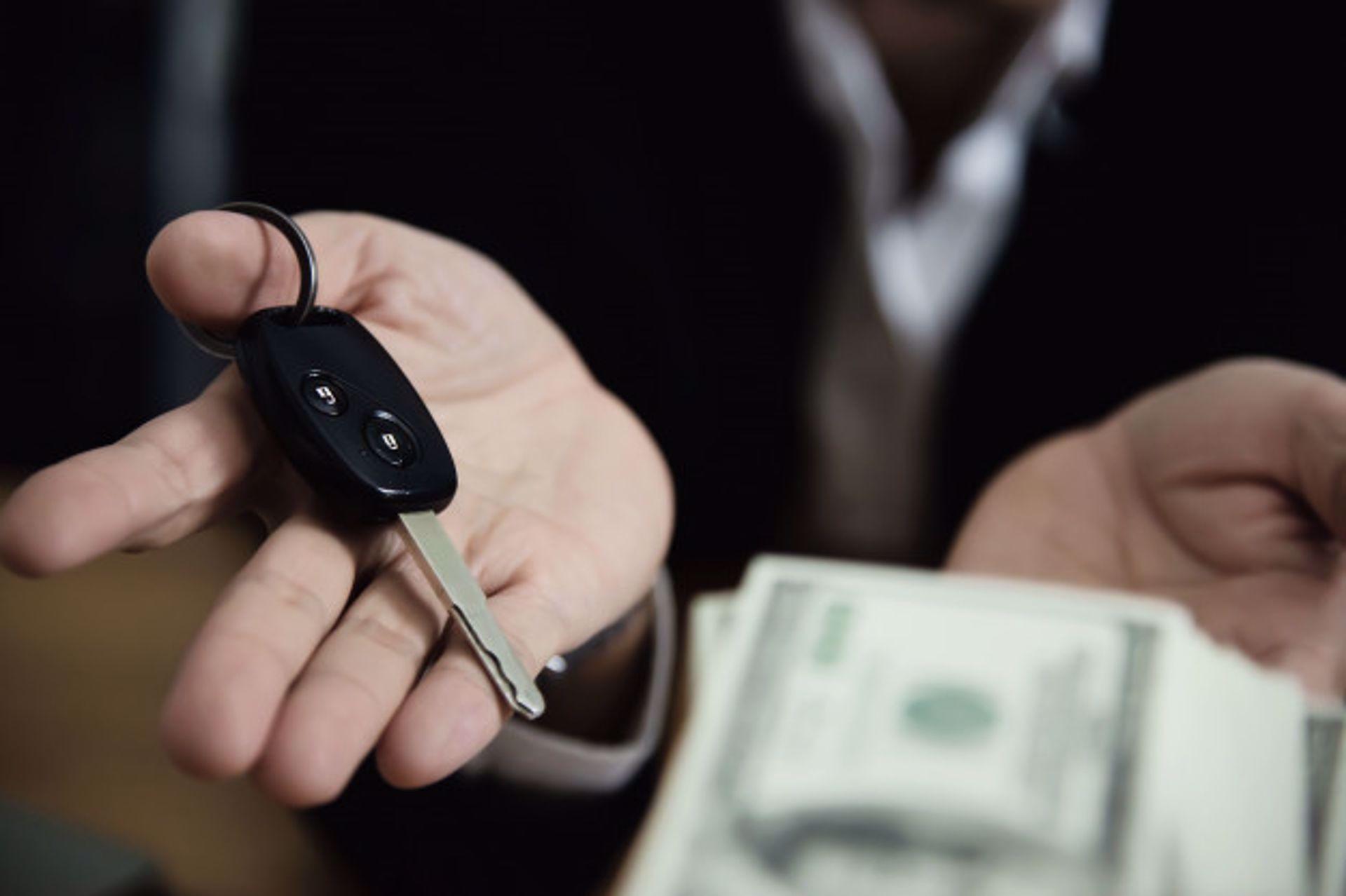 What Makes a Car Worth $1,000,000?