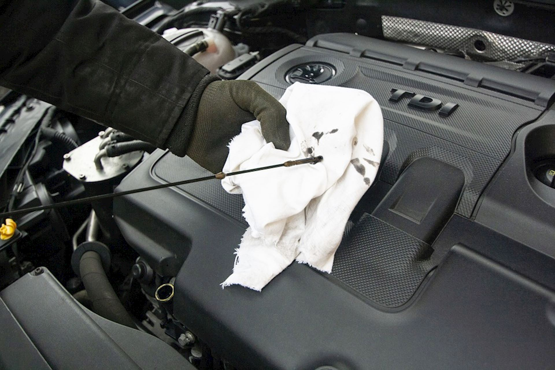 4 Car Fluids to Check & Maintain Regularly