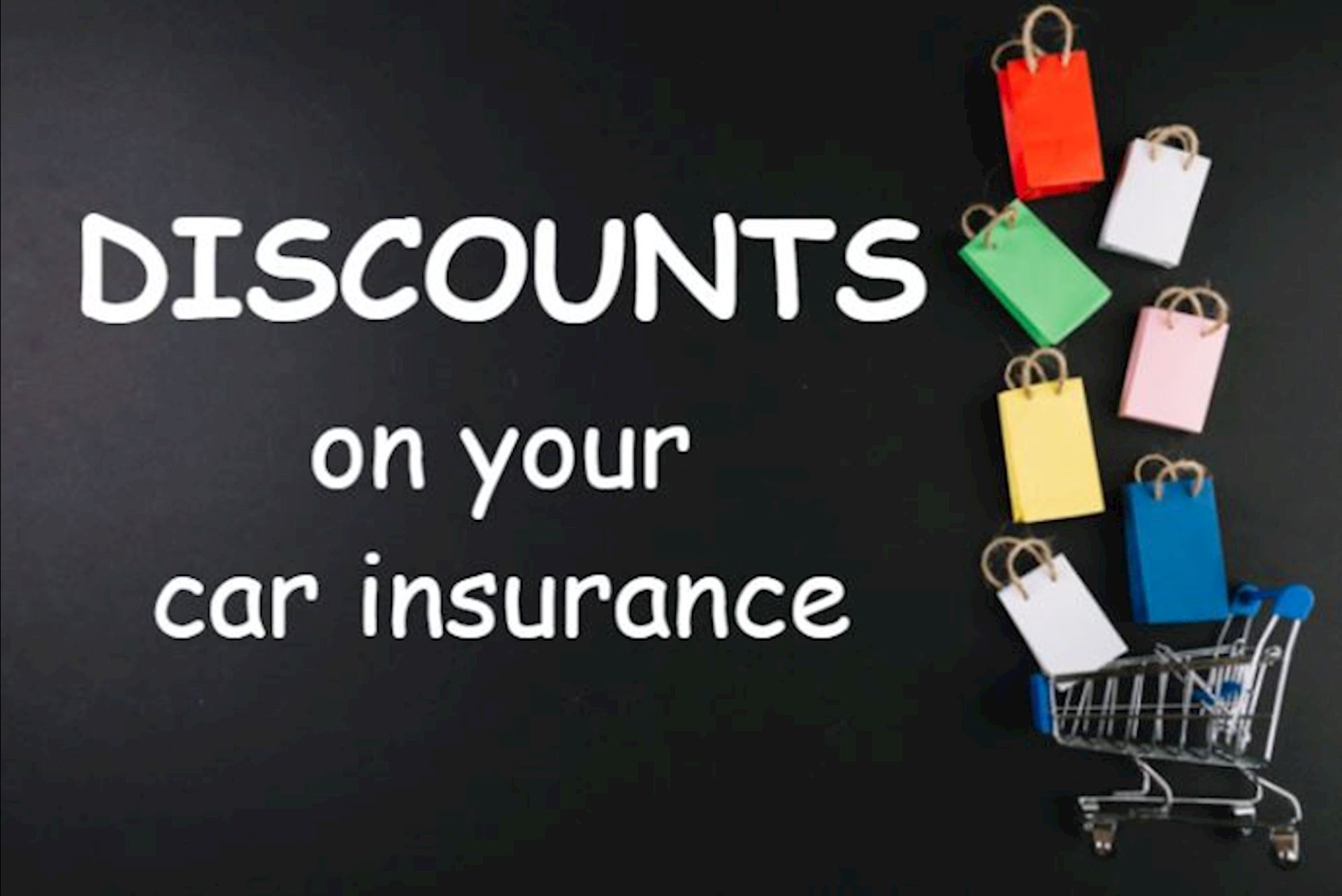 Ways to Save on Car Insurance Discounts
