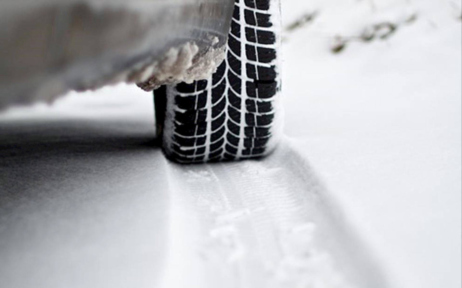 Do You Need Winter Tires On Your AWD Vehicle?