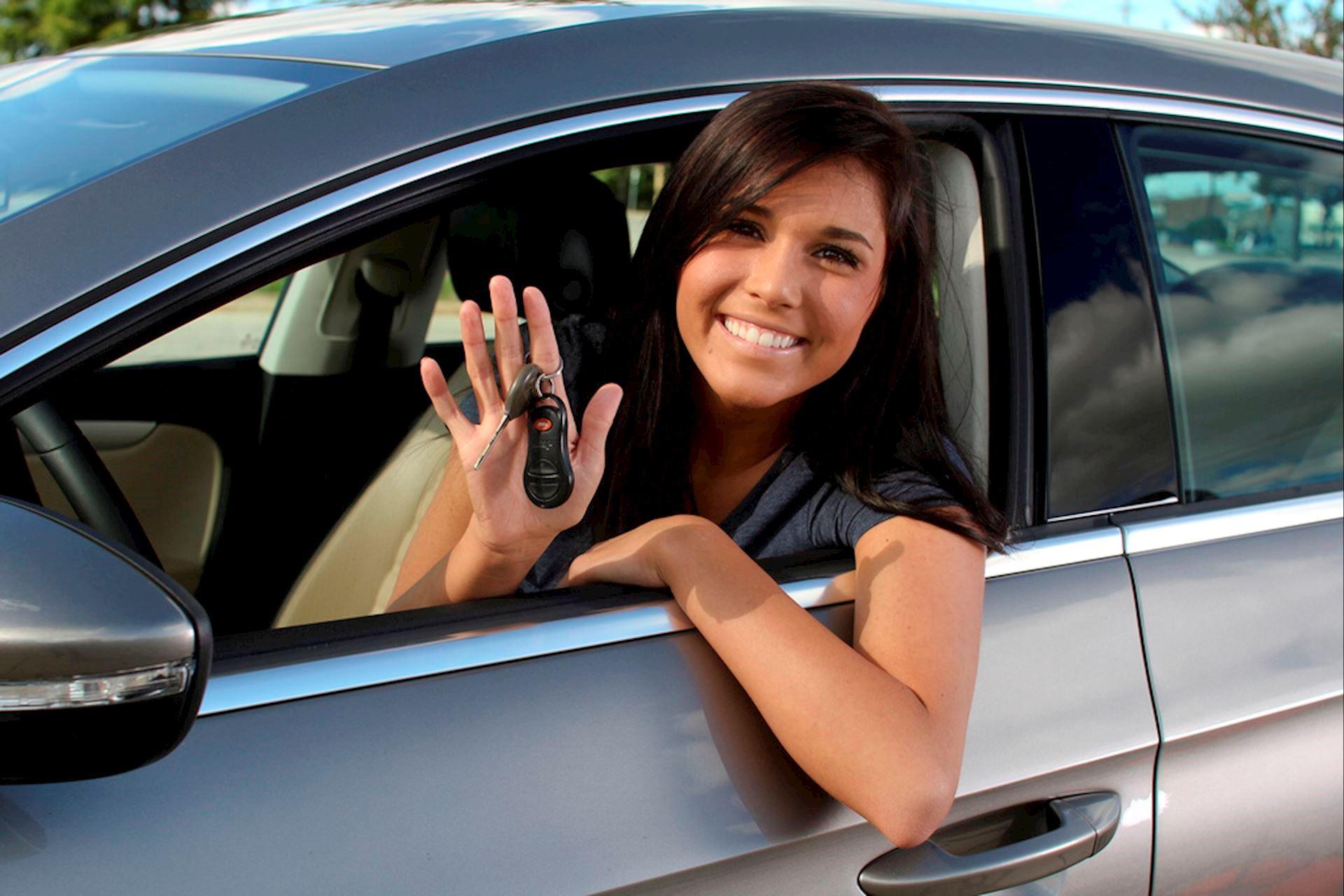 Teen Driving Tips