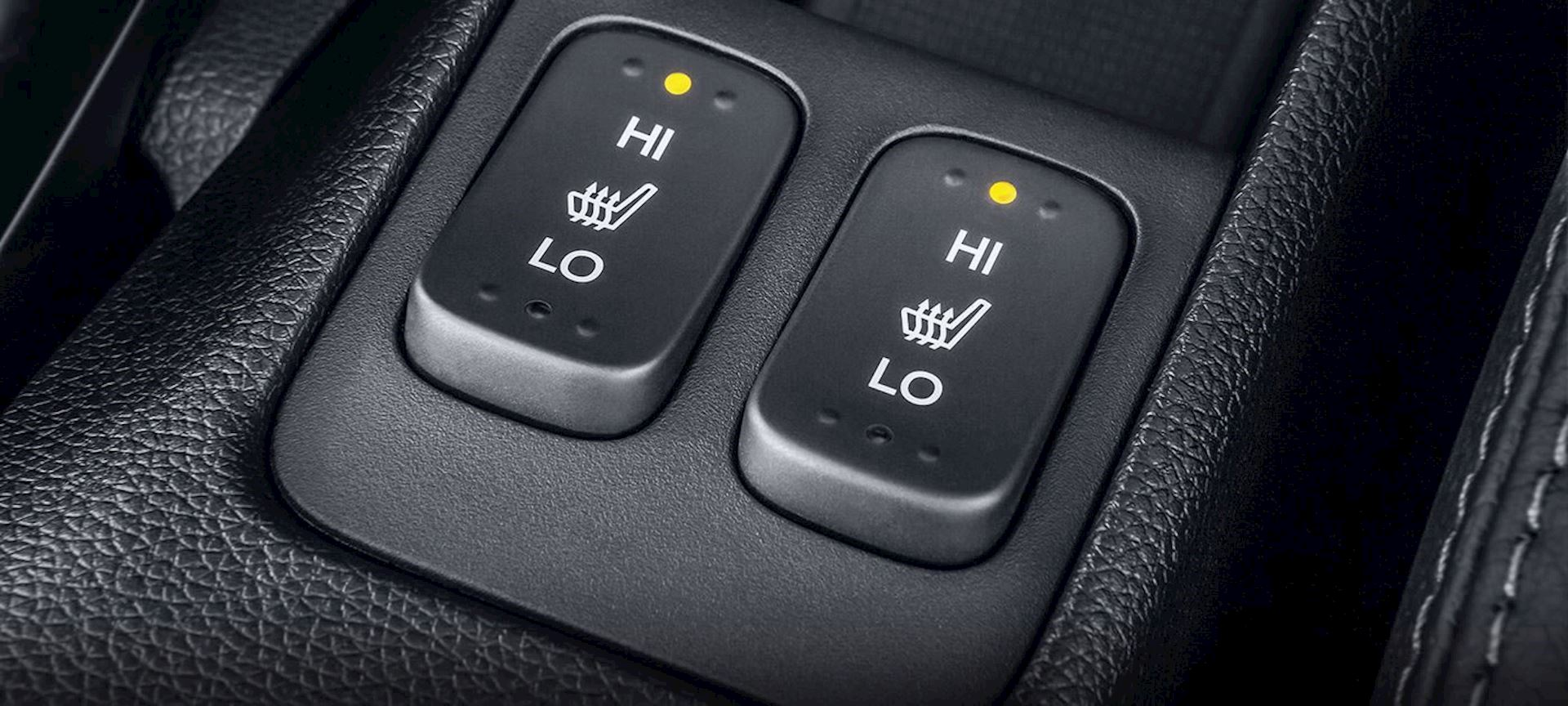What To Do If Your Heated Seats Stop Working