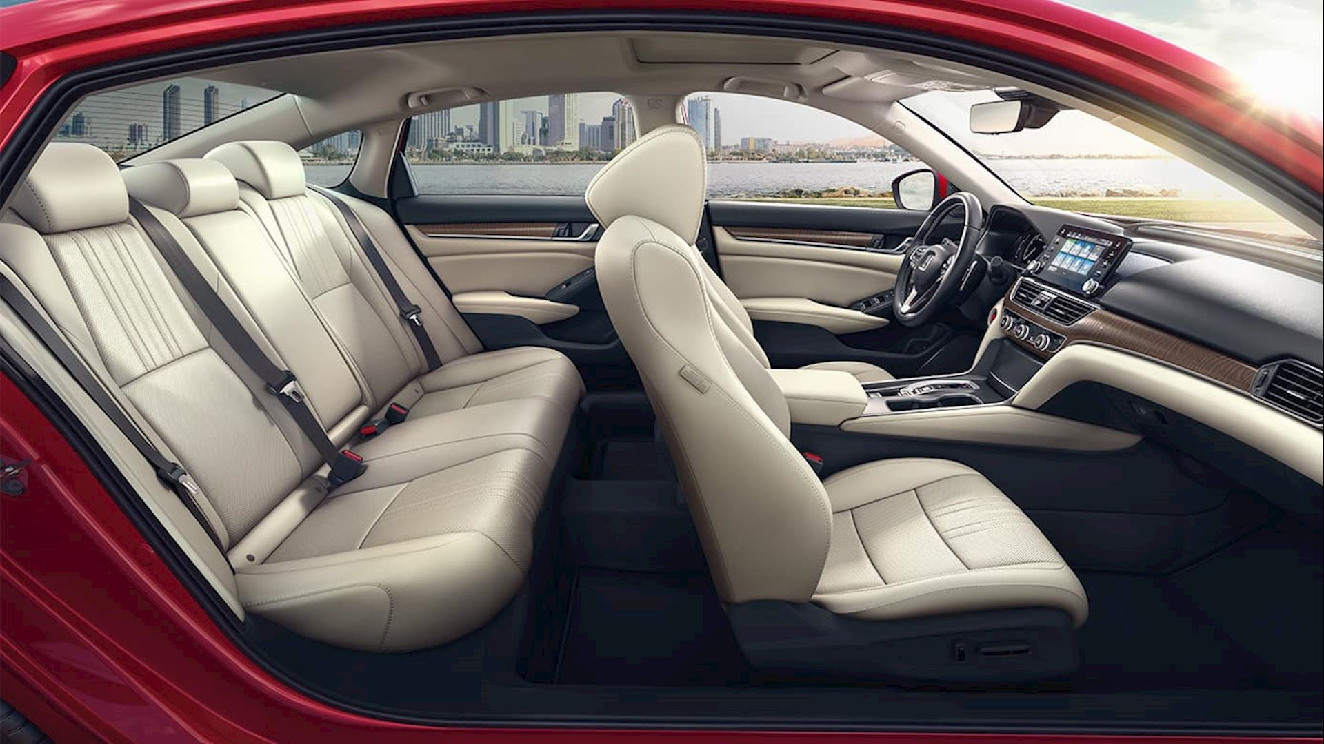 How to Take Care of Your Leather Interior In Cold Weather Months