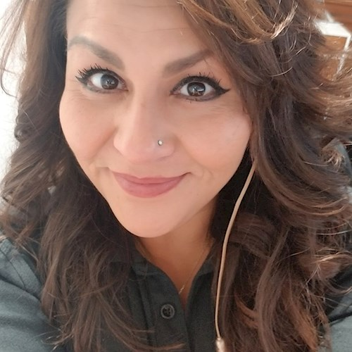 Andrea Soliz
