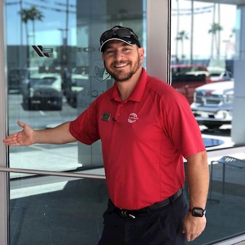 Jim Click Tucson >> Contact Me Aaron Greenberg Jim Click Chrysler Dodge Ram